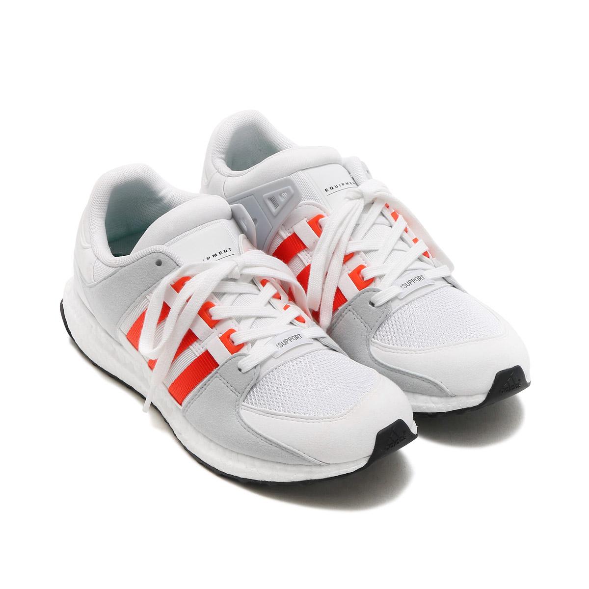 adidas Originals EQT SUPPORT ULT(アディダス EQT サポート ULT)(ホワイト)17FW-I
