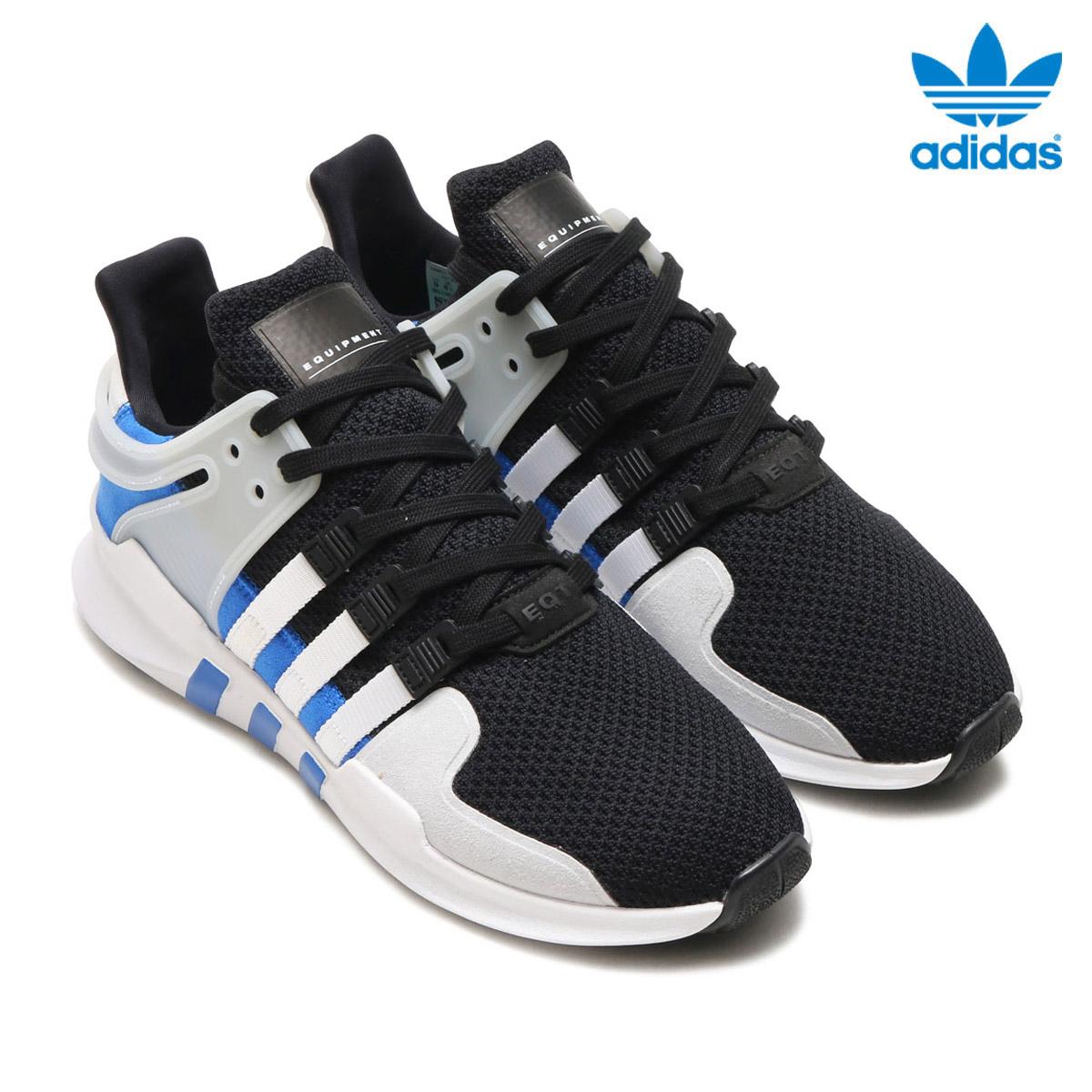 adidas Originals EQT SUPPORTADV(アディダス EQT サポートADV)(ブラック)【メンズ】17FW-S