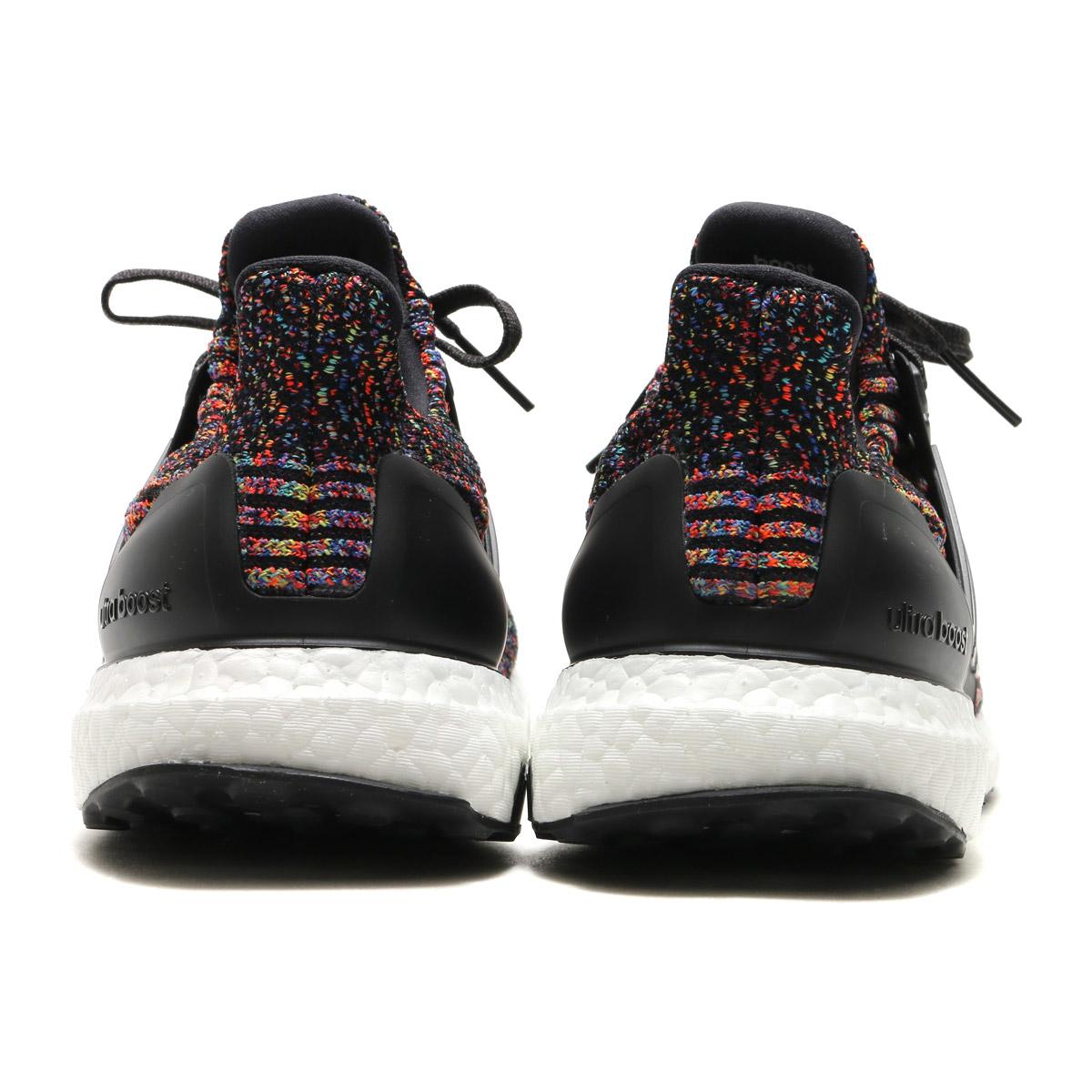 adidas Originals UltraBOOST LTD (아디다스오리지나르스퓨아브스트) (CORE BLACK/CORE BLACK/UTILITY BLACK) 17 SS-I