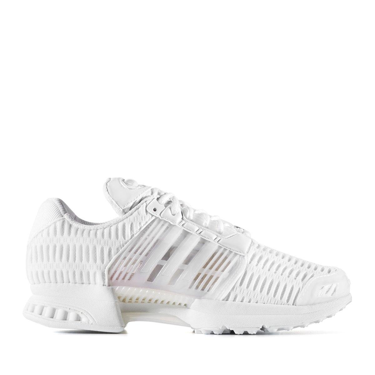 adidas Originals CLIMACOOL 1(アディダス オリジナルス クライマクール)(Running White/Running White/Running White) 【メンズ スニーカー】17FW-I