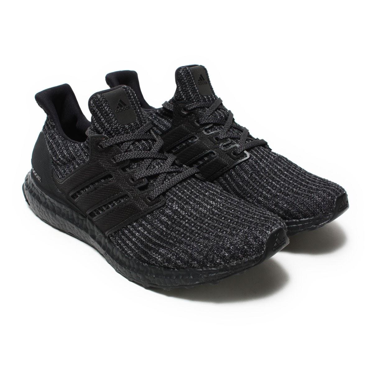 56234e64ffb0b adidas Originals UltraBOOST LTD (Adidas originals ultra boost LTD) Core  Black Core Black Core Black 18SP-I