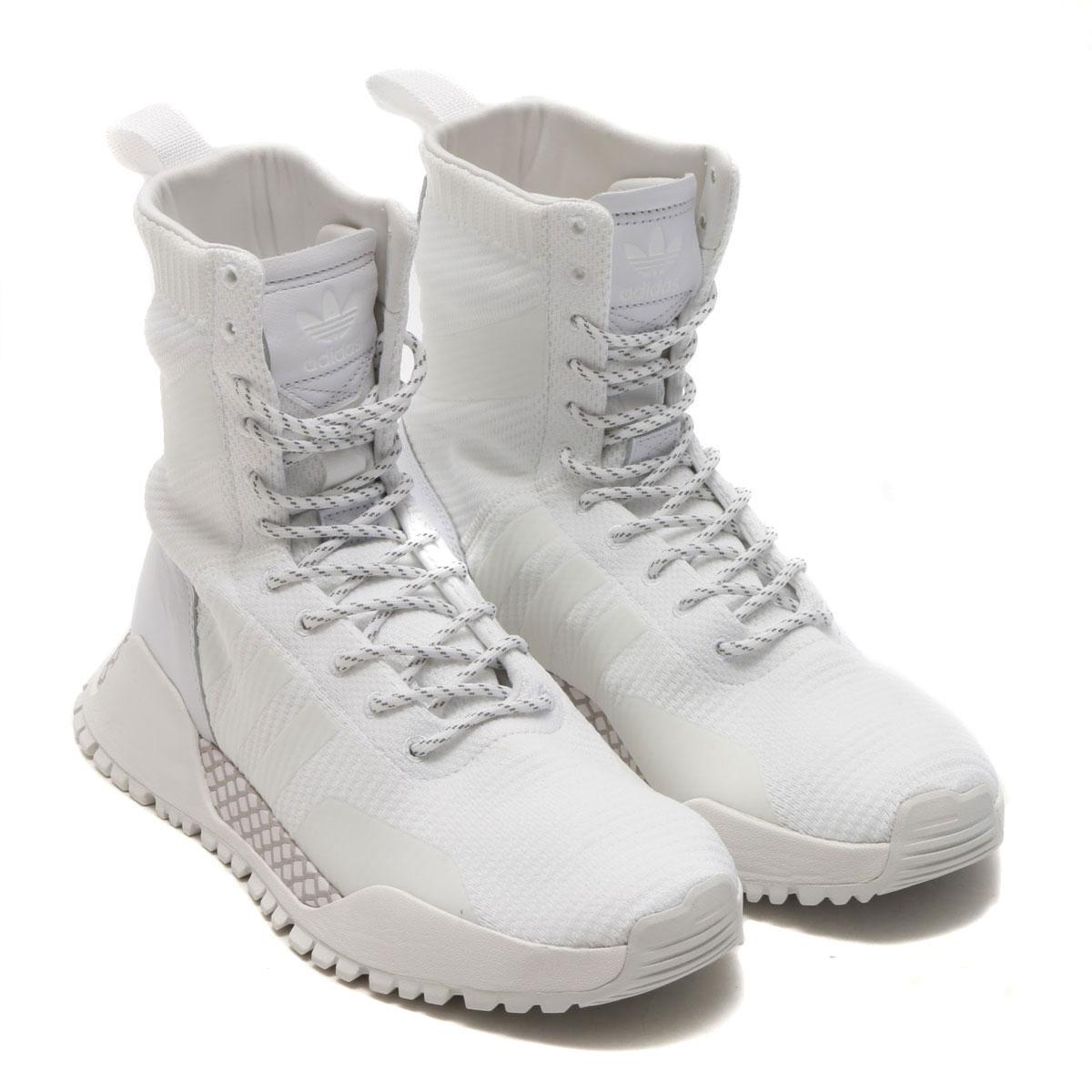 adidas Originals H.F/1.3 PK (Running White/Running White/Vintage White) 【メンズサイズ】【17FW-I】