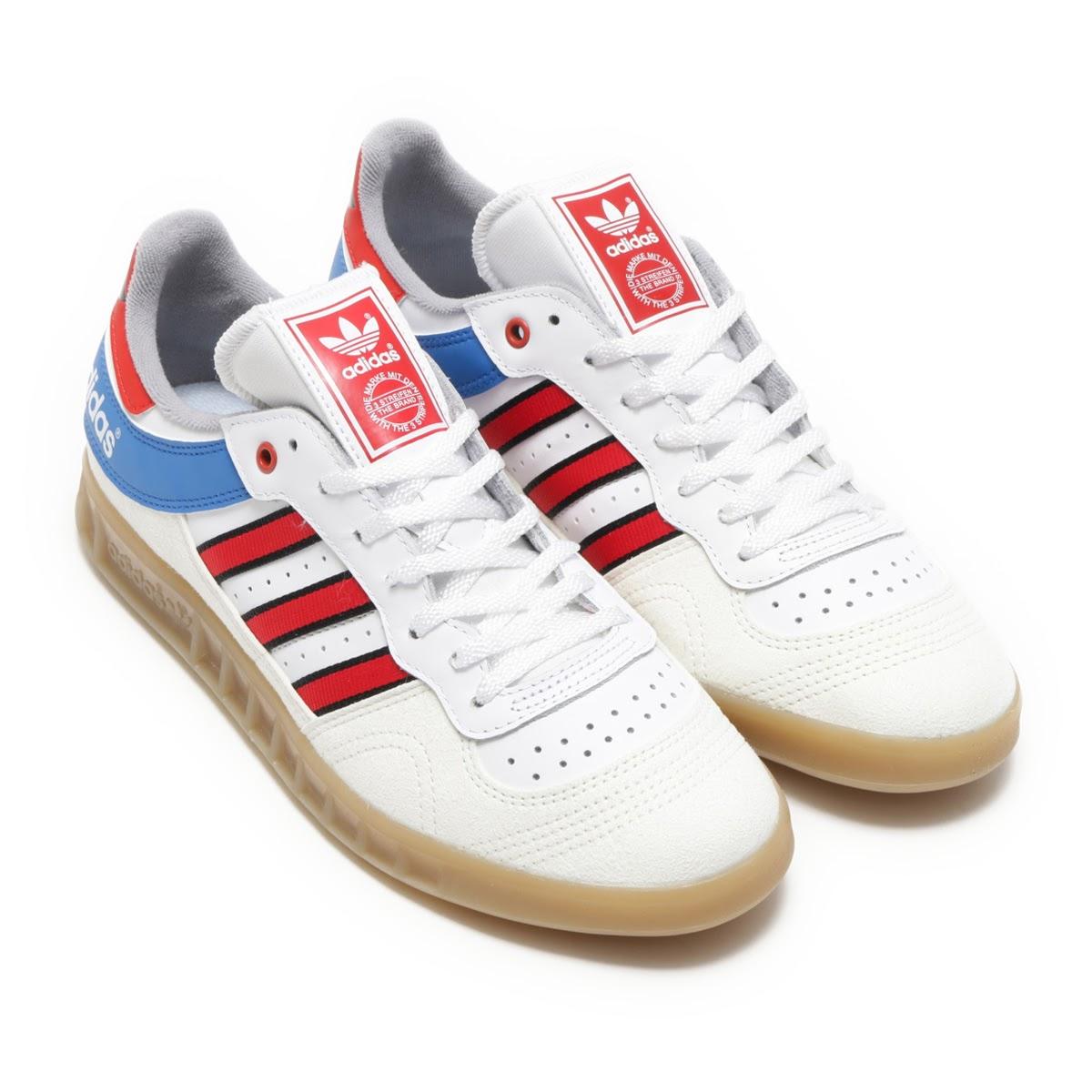 atmos Rose: adidas Originals HANDBALL TOP the Adidas originals originals originals 6000ed