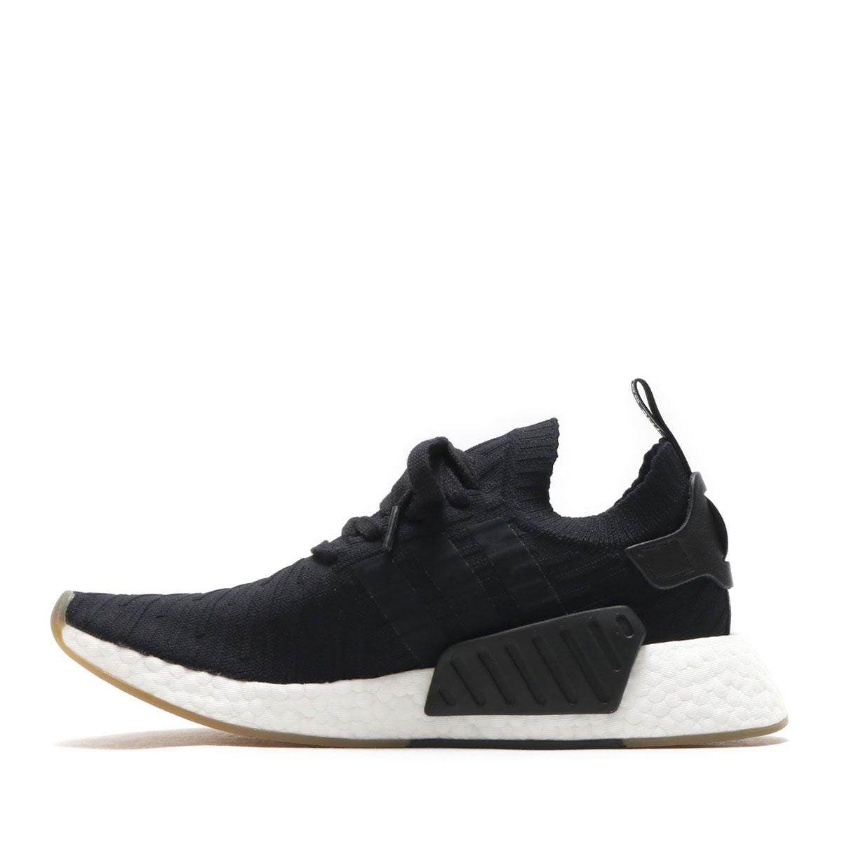 adidas Originals NMD R2 PK (Adidas originals nomad) (CORE BLACKCORE BLACK) 17FW I