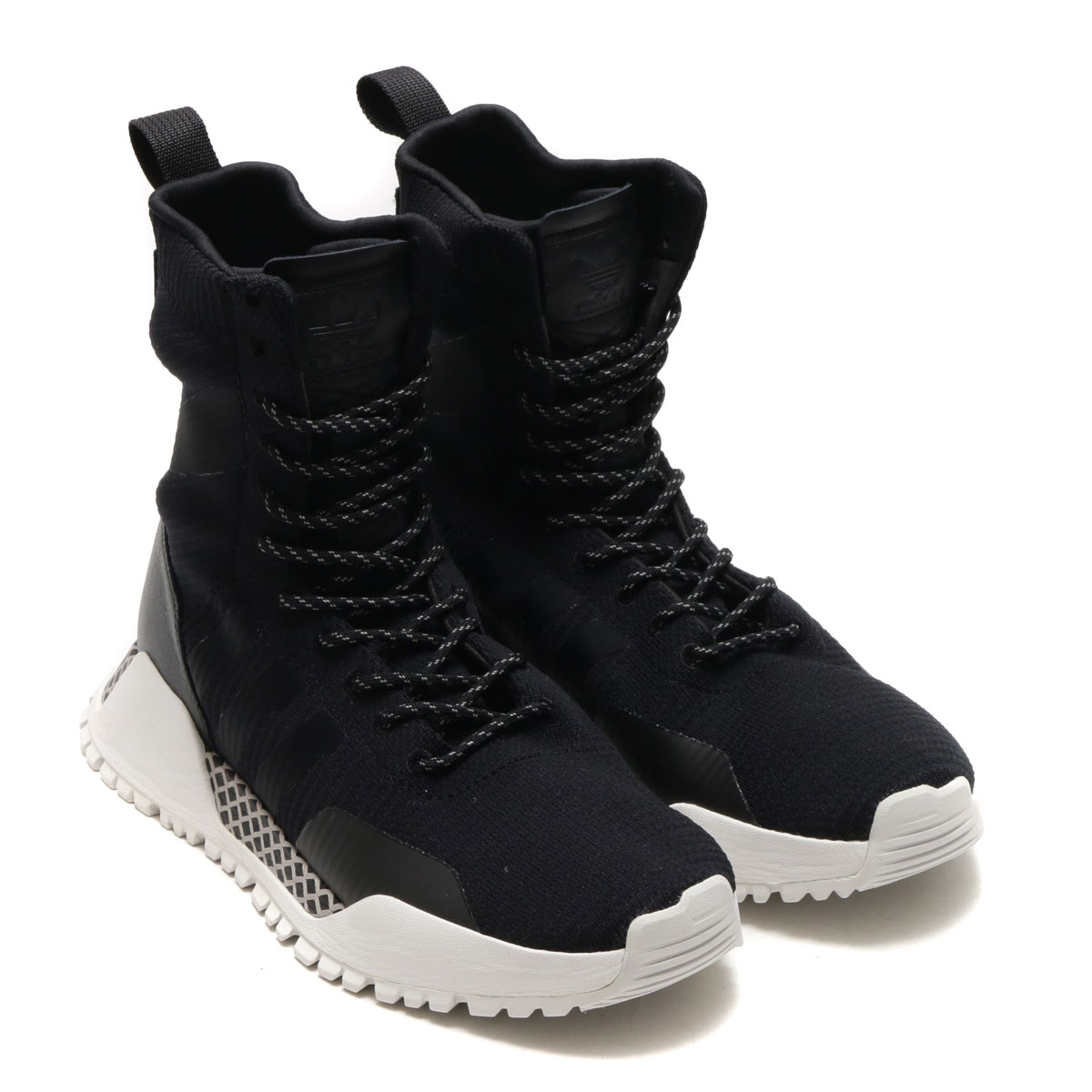 adidas Originals H.F/1.3 PK (Core Black/Core Black/Vintage White) 【メンズサイズ】【17FW-I】