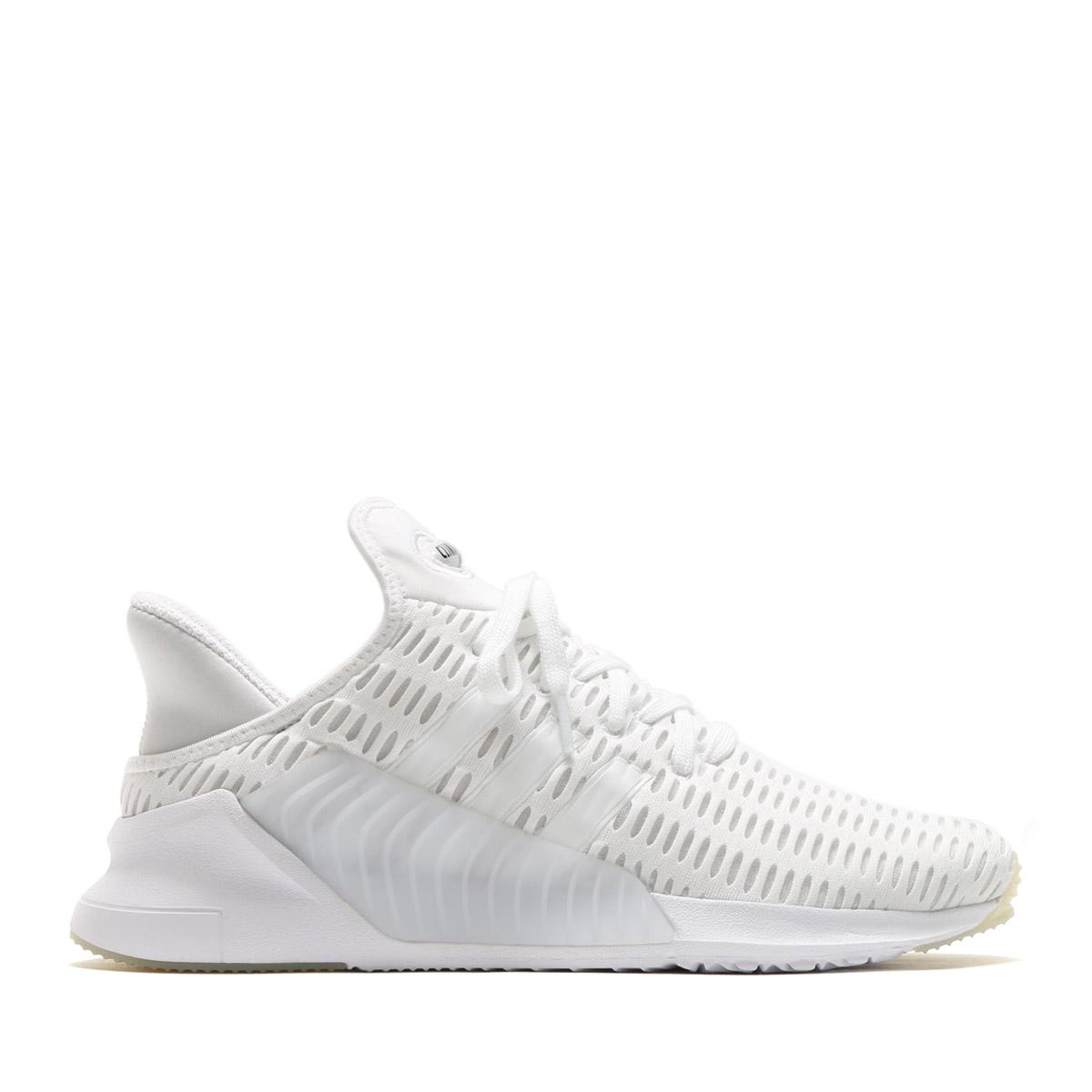 half off 36f3b 09276 adidas Original CLIMACOOL 02/17 (アディダスオリジナルスクライマクール 02/17) RUNNING  WHITE/RUNNING WHITE17FW-S