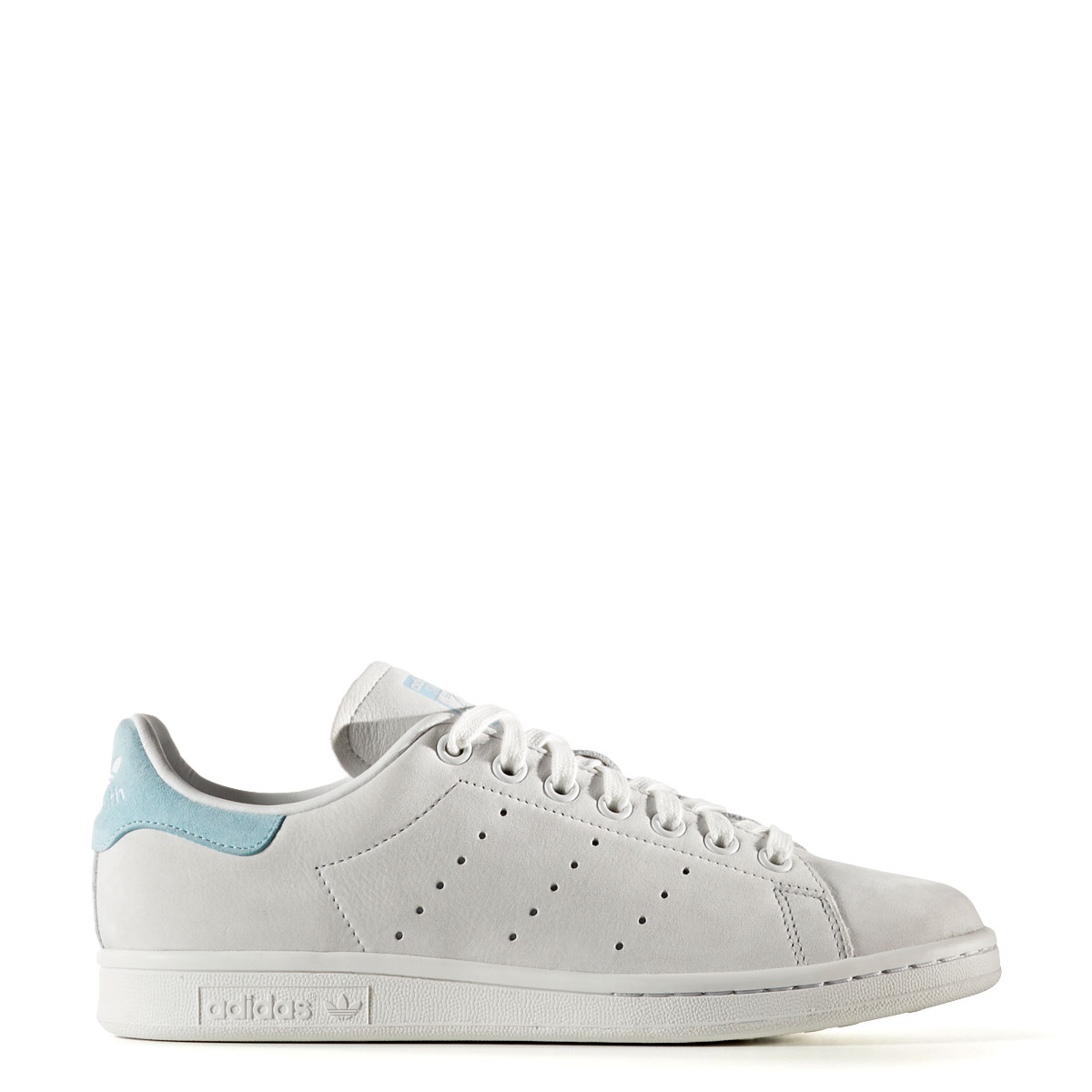 stan smith white cristal
