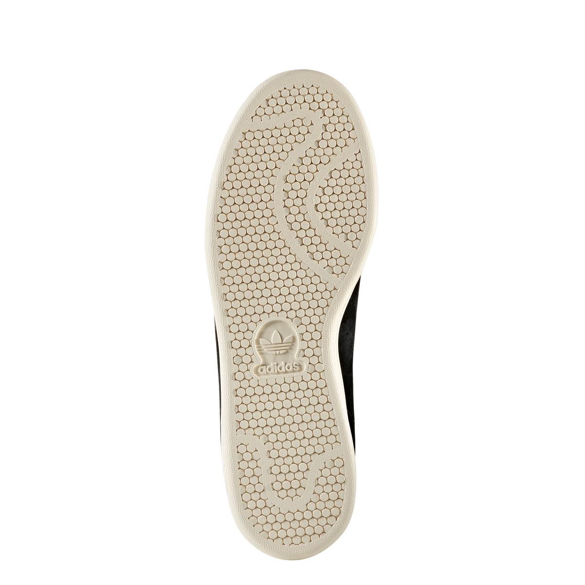 f1cd719fff46 adidas Originals STAN SMITH (Adidas originals Stan Smith) CORE BLACK CORE  BLACK CORE BLACK 17FW-I