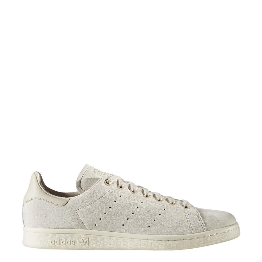 STAN SMITH - Sneaker low - Clear Brown/Clear Brown/Clear Brown dvLKjUTq4q