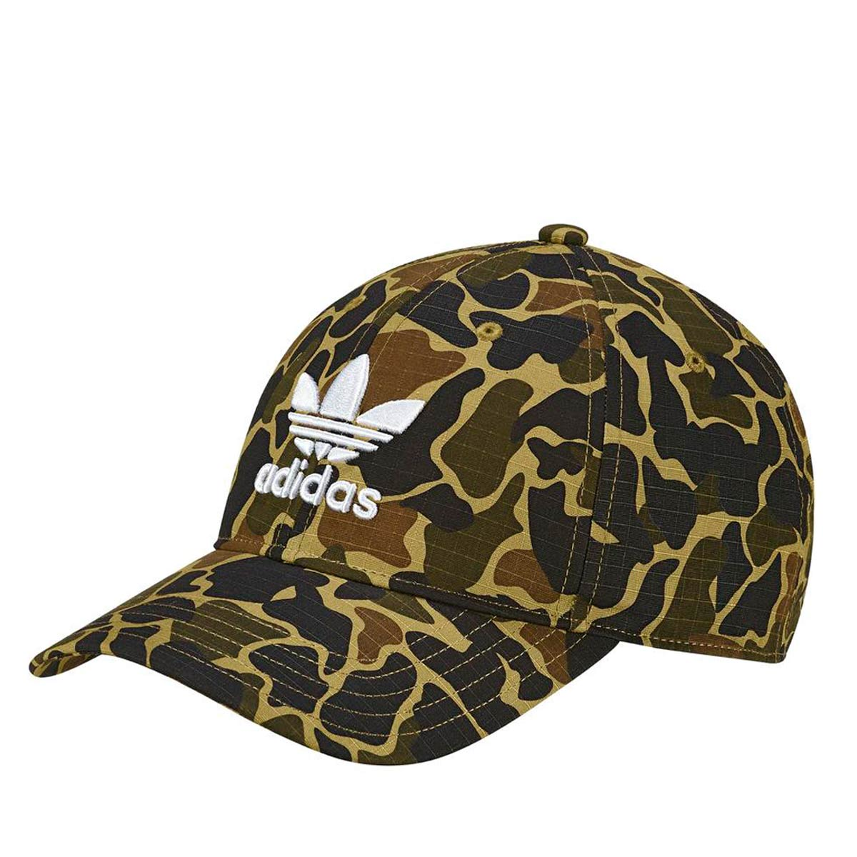 b4e796d4916af6 atmos pink: adidas Originals CAMO BASEBALL CAP (Adidas originals ...