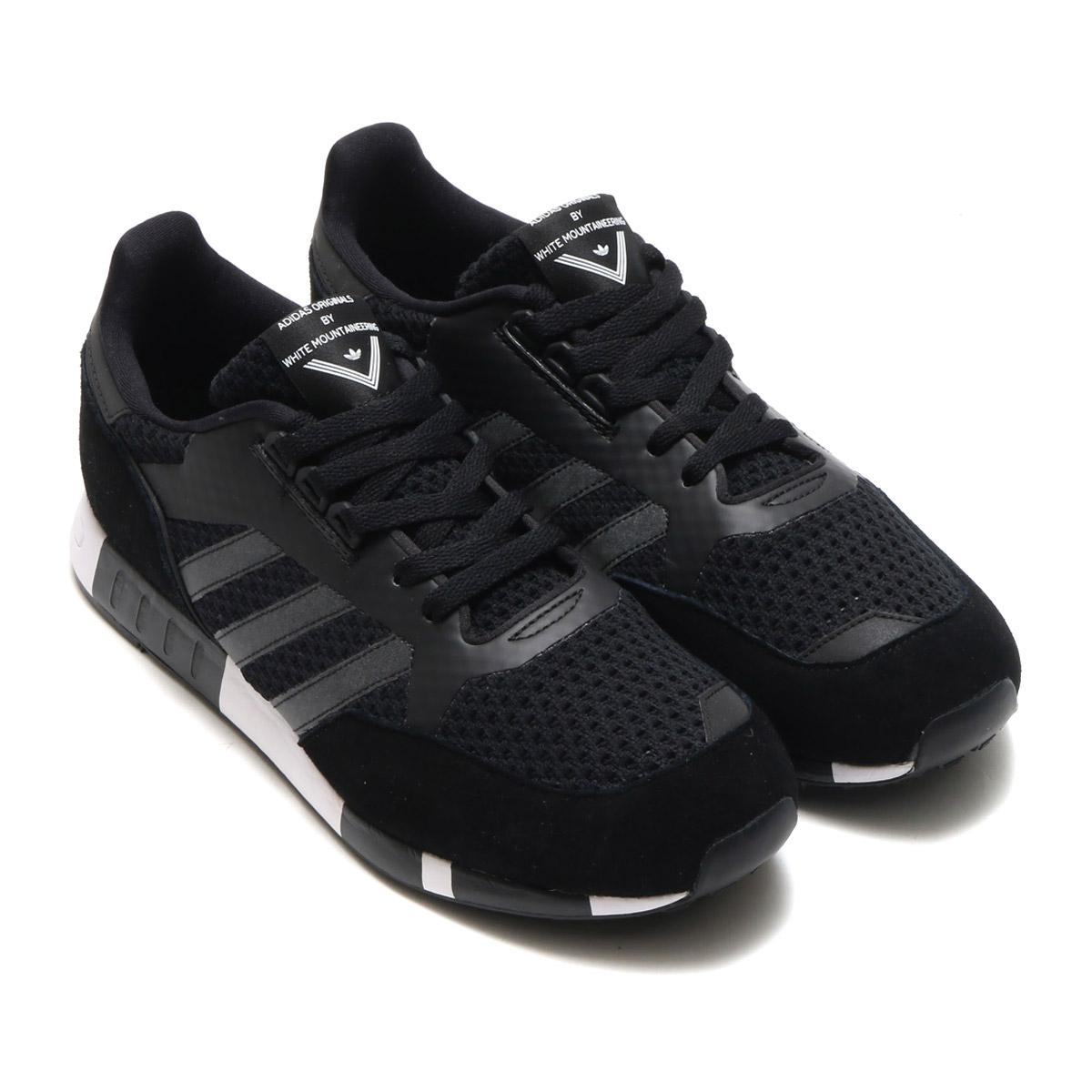 adidas Originals WM BOSTON SUPER PK(アディダス オリジナルス WM ボストン スーパー PK)Core Black/Core Black/Running White【メンズ スニーカー】17FW-I
