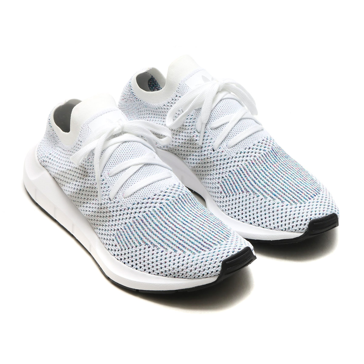 adidas Originals SWIFTRUN PK(アディダス オリジナルス スウィフトラン)(Running White/Grey One/Core Black) 【メンズサイズ】【17FW-I】