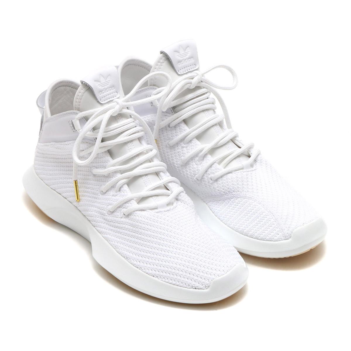 adidas Originals CRAZY 1 ADV PK (アディダス オリジナルス クレイジー 11ADV PK)Running White/Core Black/Gold Mett【メンズ スニーカー】17FW-I