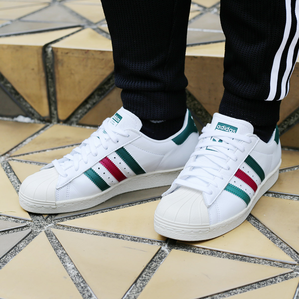 adidas Originals SUPERSTAR 80s (Adidas originals