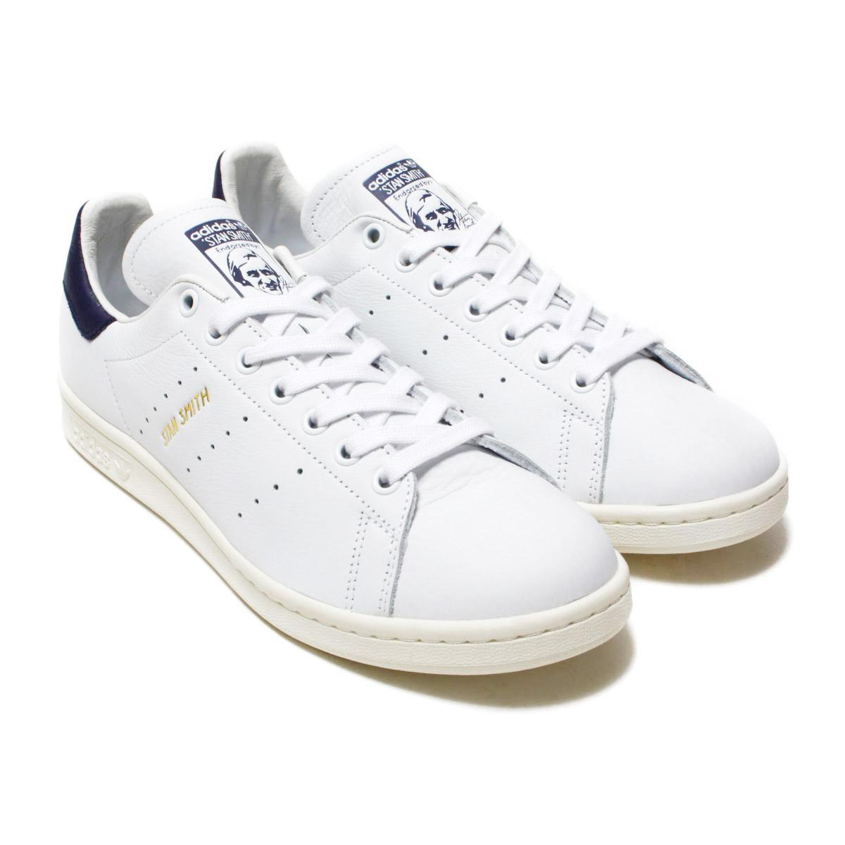 timeless design fcd79 2bd94 adidas Originals STAN SMITH (Adidas originals Stan Smith) Running  White/Running White/Noble Ink 18SS-I