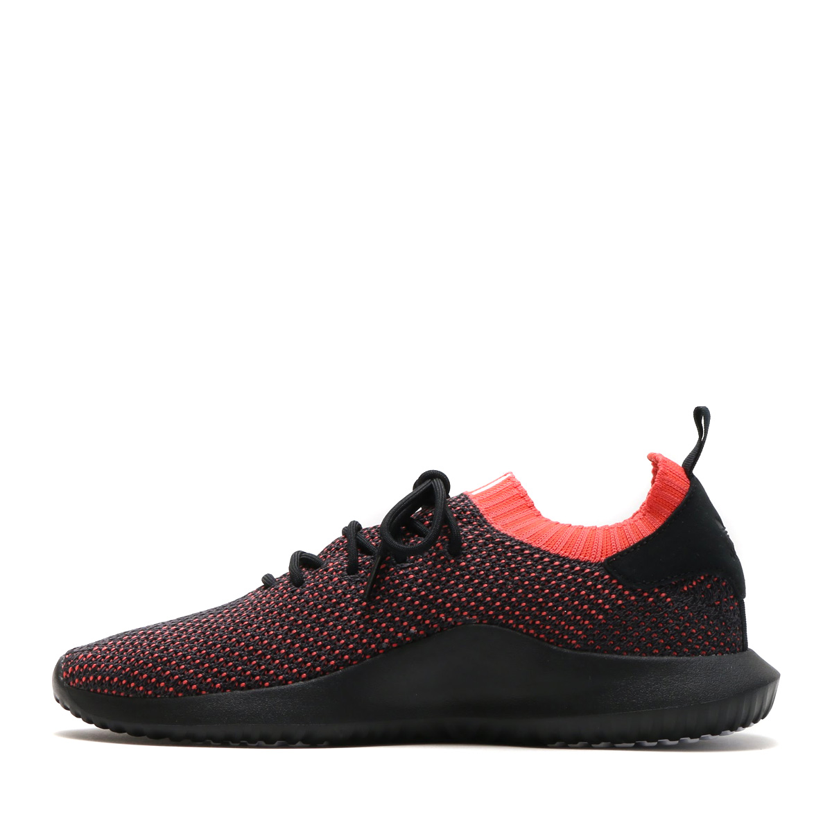 buy online 207bb fa81e adidas Originals TUBULAR SHADOW PK (アディダスオリジナルスチュブラーシャドウ PK) Core  Black/Core Black/Trace Scarlet18SP-S
