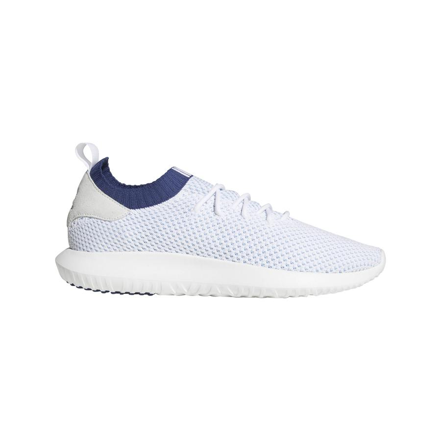 adidas Originals TUBULAR SHADOW PK(アディダス オリジナルス チュブラー シャドウ PK)Running White/Running White/Noble Indigo【メンズ スニーカー】18SS-I