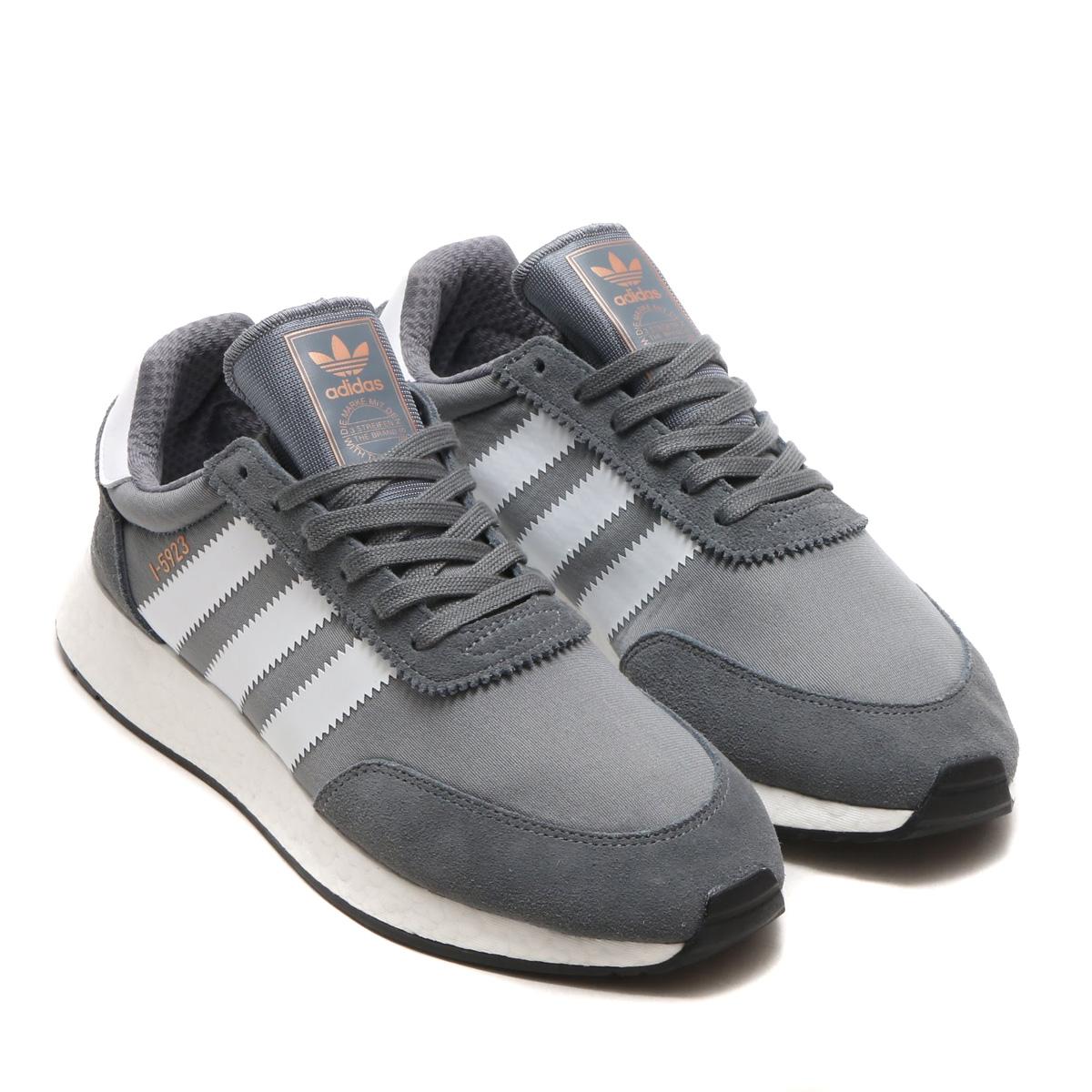 adidas Originals INIKI RUNNER(アディダス オリジナルス イニキ ランナー)Vista Grey/Footwear White/Core Black【メンズ レディース】18SS-I