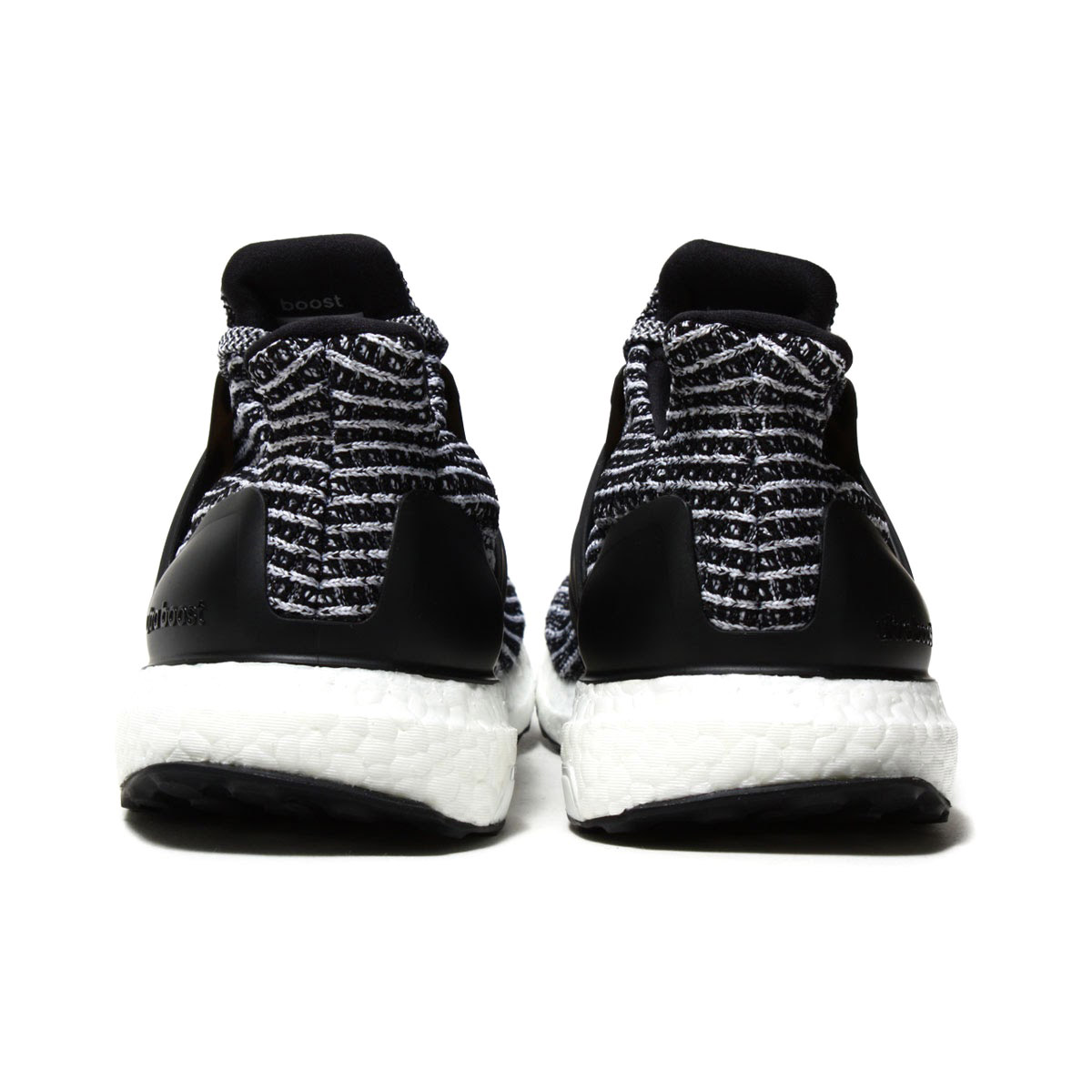 ea30736fd adidas Originals UltraBOOST CLIMA (アディダスオリジナルスウルトラブーストクライマ) (core black    core black   running white) 18SS-I