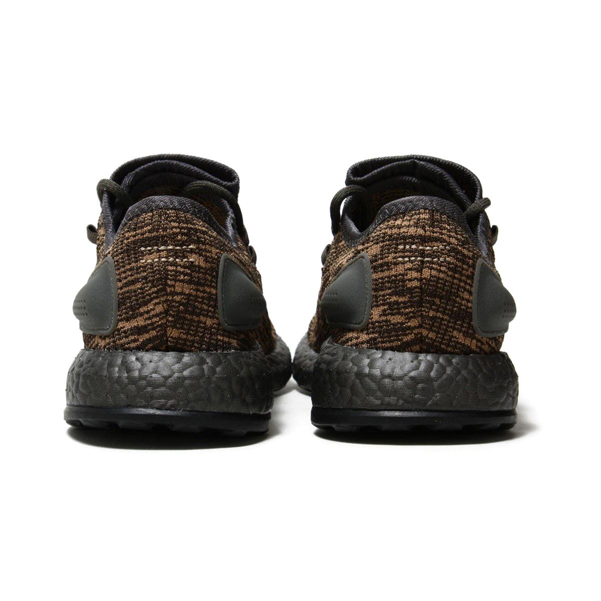 4fd4040d4ab05 adidas Originals PureBOOST (Adidas originals pure boost) (Shin da   Shin da    low gold S18) 18SS-I