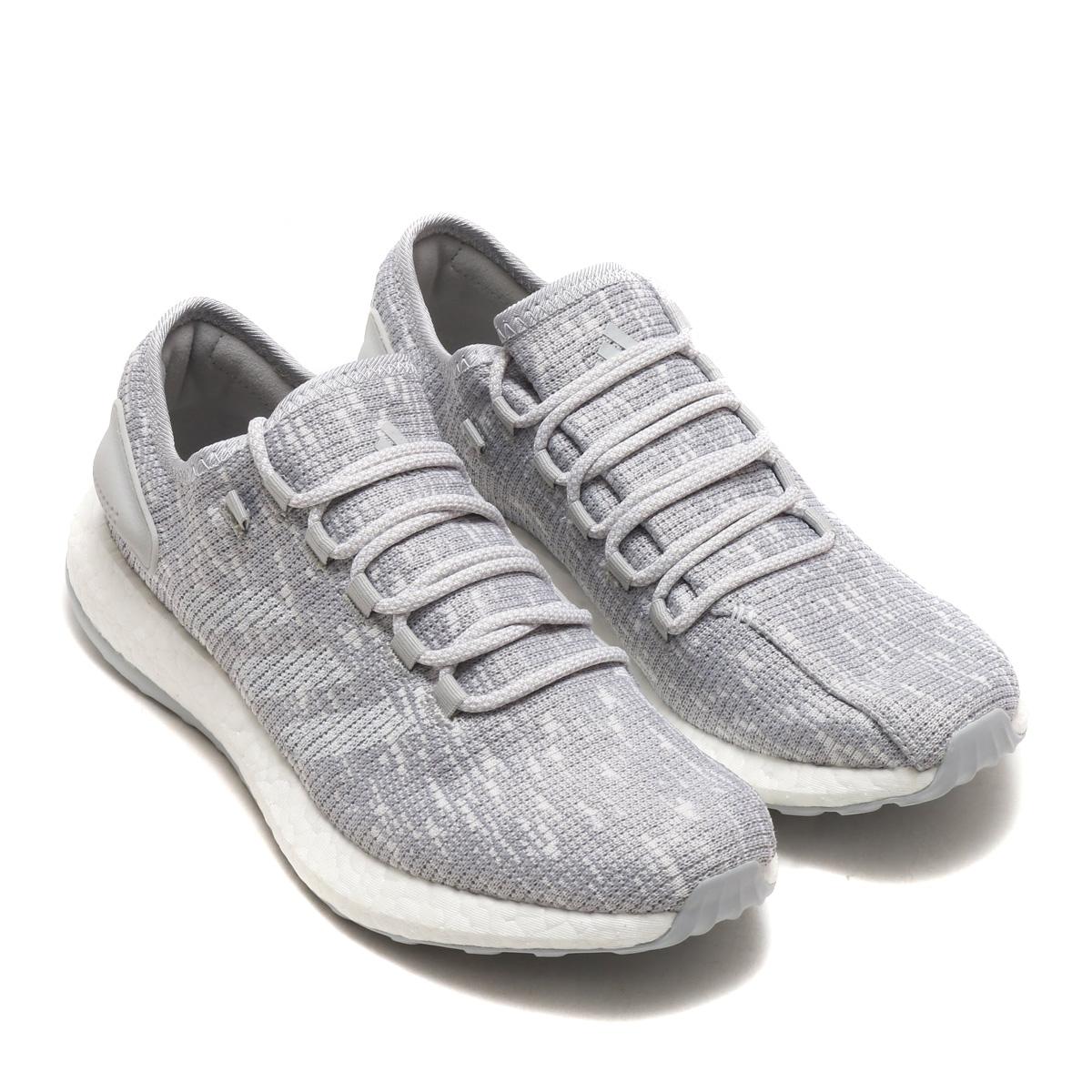 3188a5ea389f3 atmos pink  adidas Originals PureBOOST LTD (Adidas originals pure ...