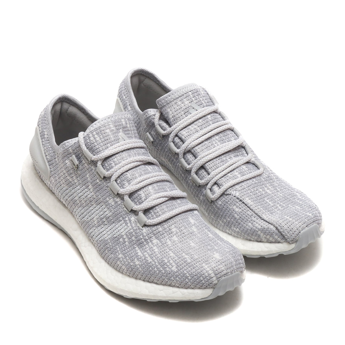 adidas Originals PureBOOST LTD(アディダス オリジナルス ピュアブースト LTD)(ランニングホワイト/ランニングホワイト/ブルー)18SS-I