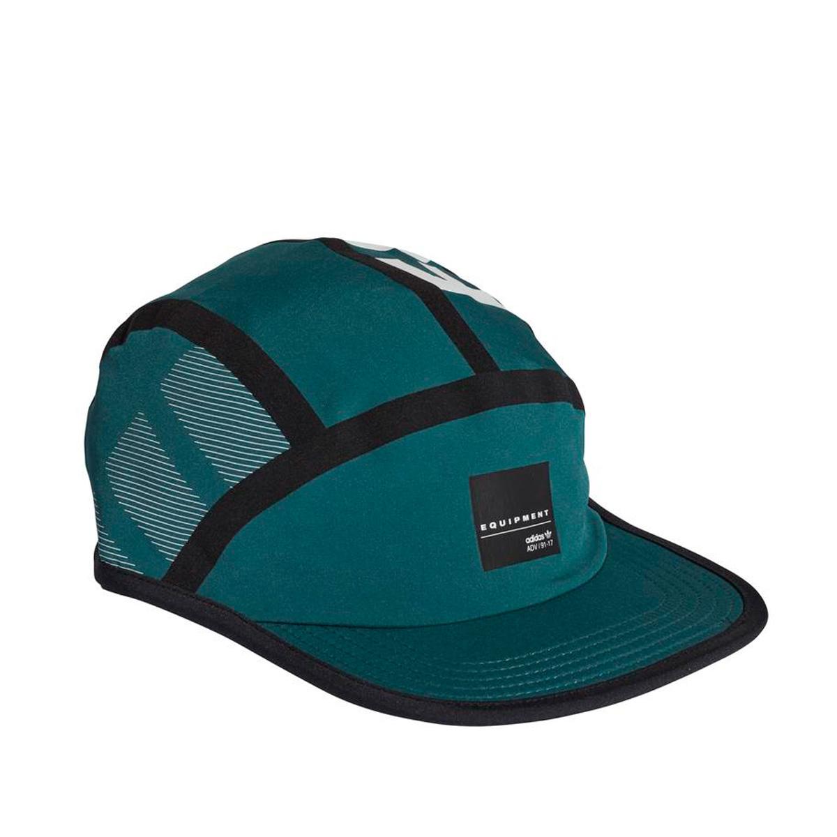 86a81af12ca9e adidas Originals EQT 5 PANEL CAP (Adidas originals EQT 5 panel cap)  (mystery ...