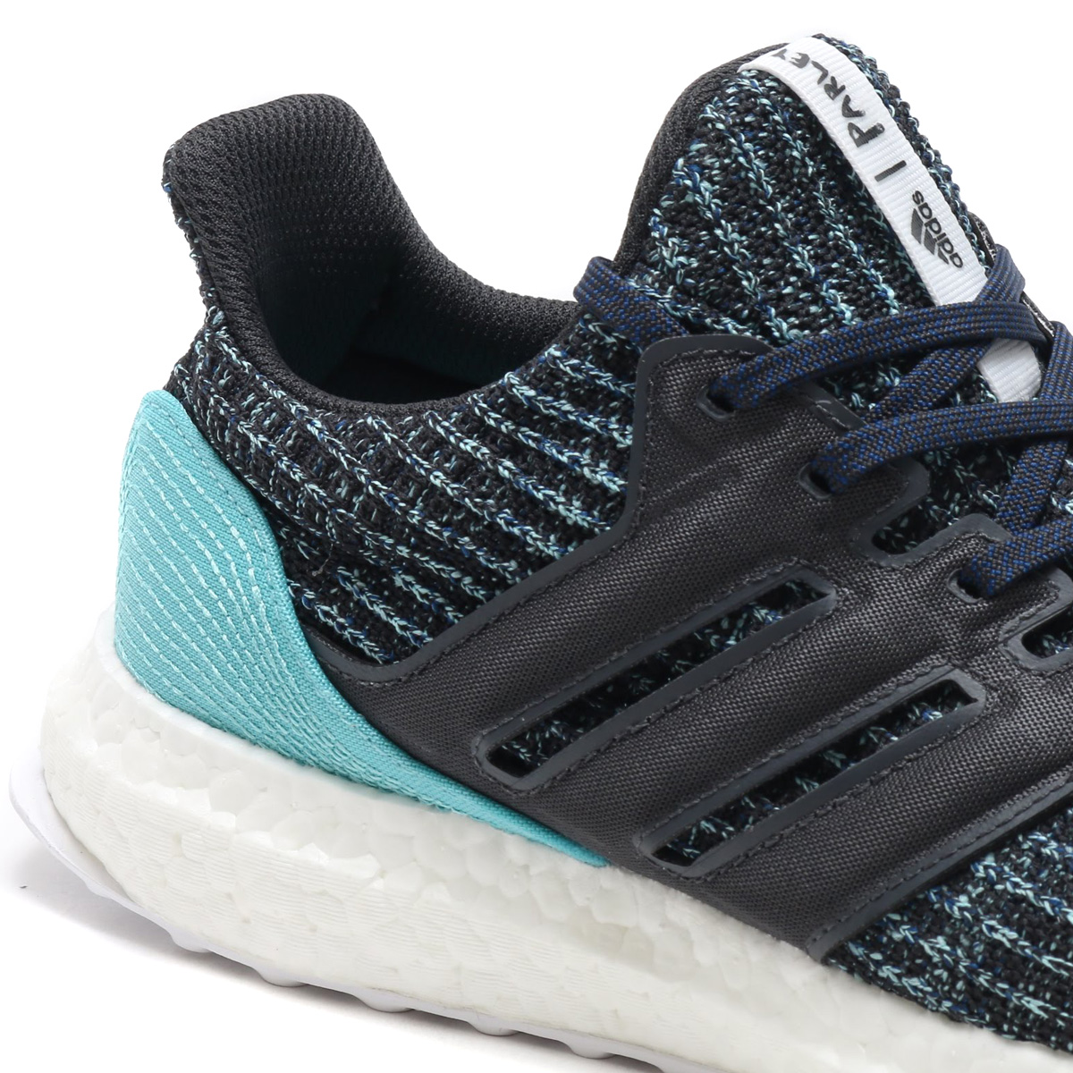 f3f577e91c421 adidas Originals UltraBOOST PARLEY (Adidas originals ultra boost  soft-headed Ray) (carbon S18  carbon S18  blue spirit S11)