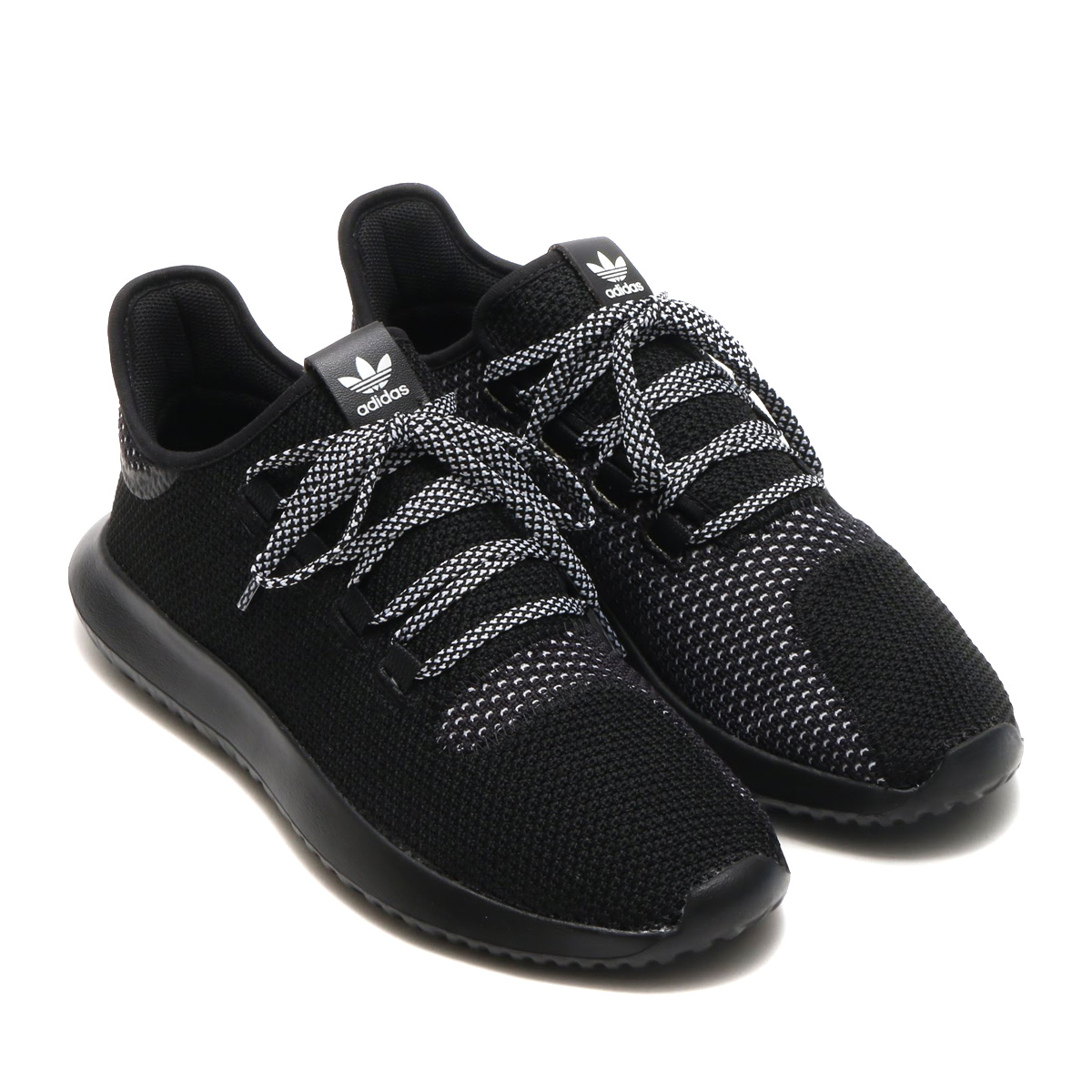 adidas Originals TUBULAR SHADOW CK(アディダス オリジナルス チュブラー シャドウ CK) Core Black/Core Black/Ftwr White18SP-S