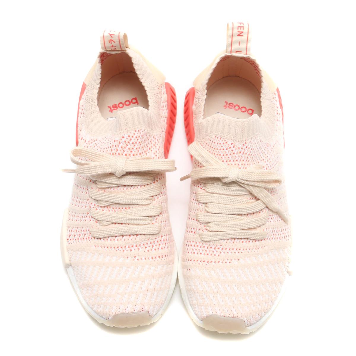 uk availability a0a04 c3d47 ... adidas Originals NMD R1 STLT PK W (Adidas originals N M D R1 STLT PK W)  Linen ...