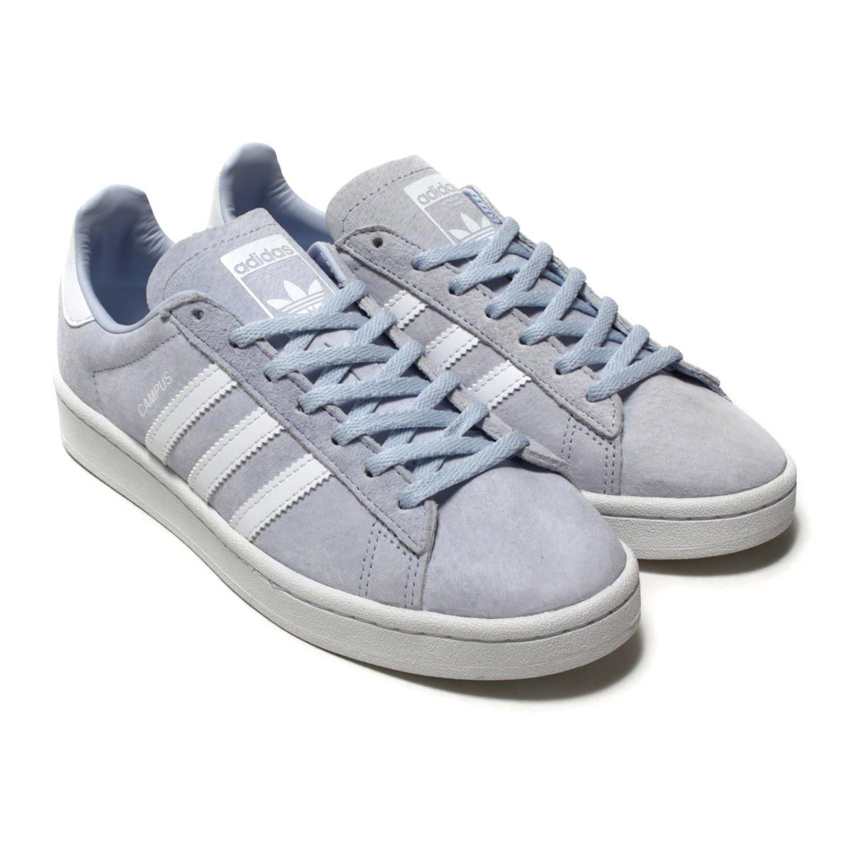 atmos pink: adidas Originals CAMPUS W