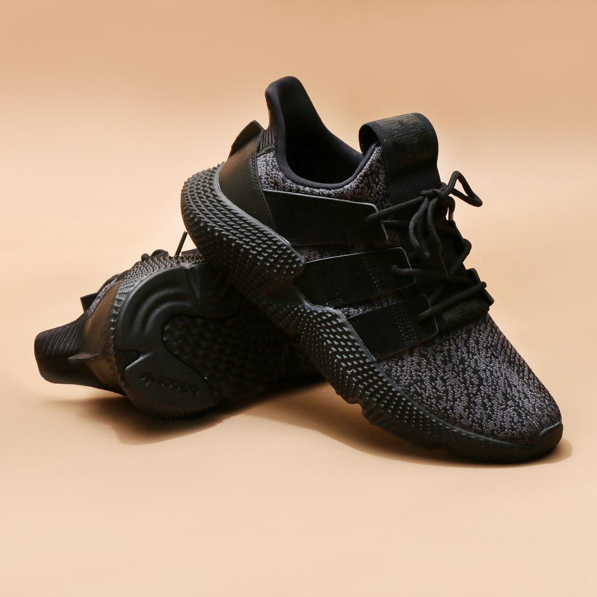品多く adidas Black/Solar adidas Originals PROPHERE(アディダス オリジナルス Black/Core プロフィア)Core Black/Core Black/Solar Red18SS-I, 朝倉町:b5c07604 --- paulogalvao.com