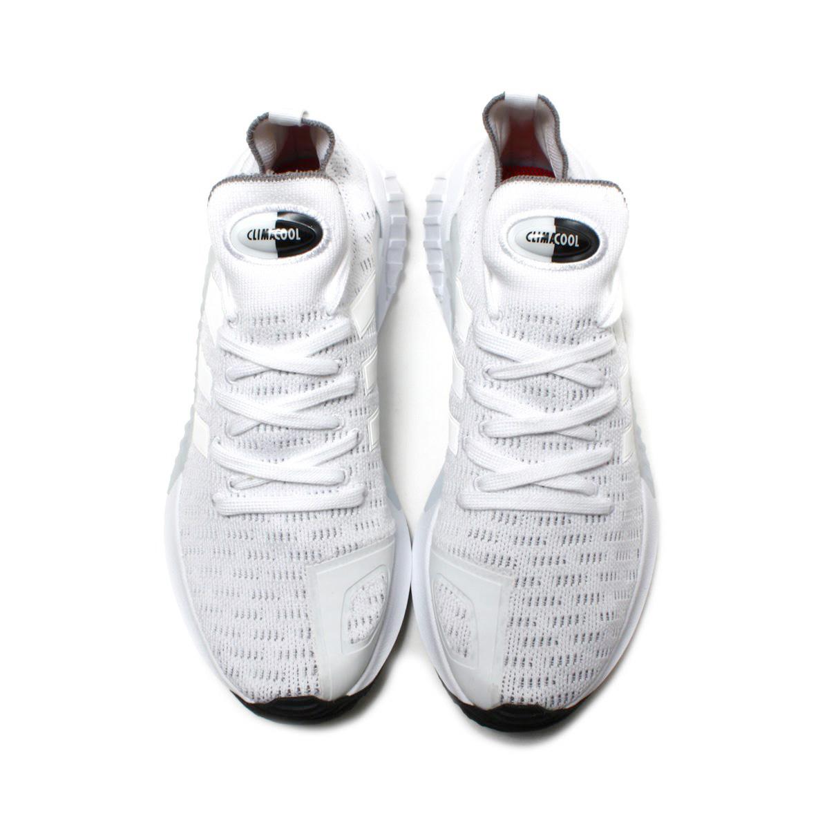 quality design 89aee a8a35 adidas Originals CLIMACOOL 0217 PK (アディダスオリジナルスクライマクール 0217 PK) Running  WhiteRunning WhiteGrey 18SS-I