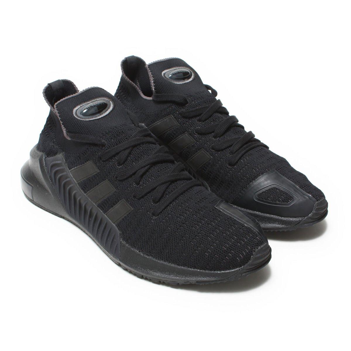 ładne buty nieźle najnowsza kolekcja adidas Originals CLIMACOOL 02/17 PK (アディダスオリジナルスクライマクール 02/17 PK)  18SS-ICore Black/Core Black/Grey 18SS-I