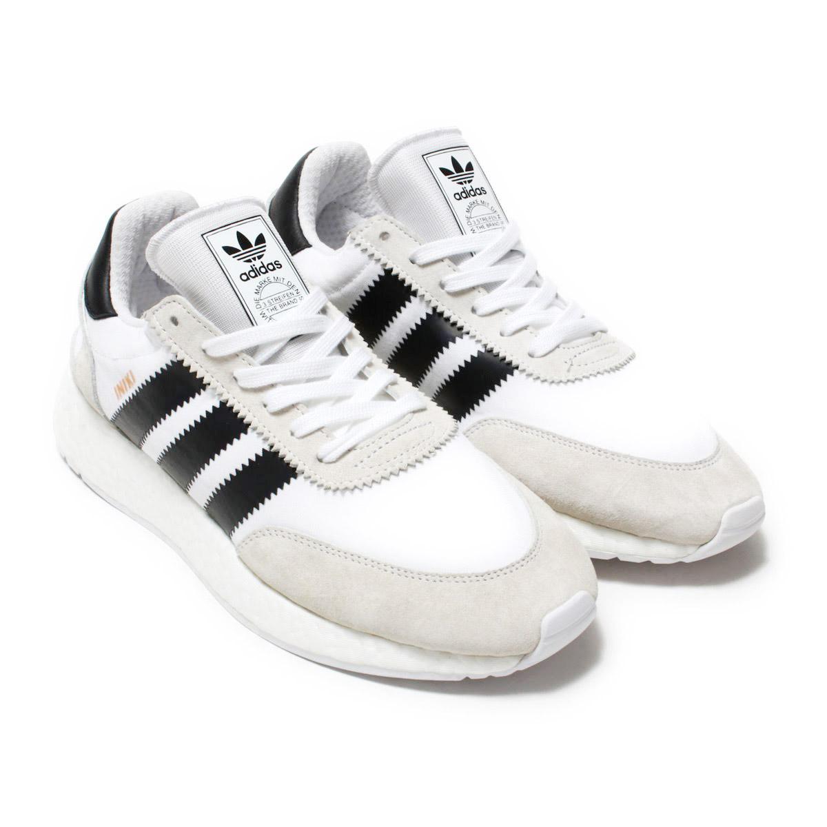 adidas Originals I-5923(アディダス オリジナルス イニキ ランナー) Running White/Core Black/Copper Met18SS-I