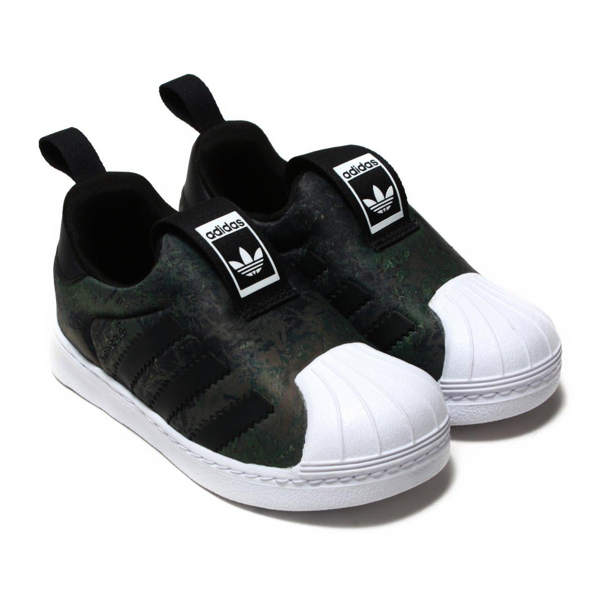 adidas Originals Superstar W Sneakers Core BlackCore BlackCore Black