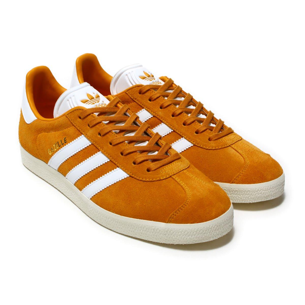 free shipping 1b453 77efe adidas gazelle collegiate gold