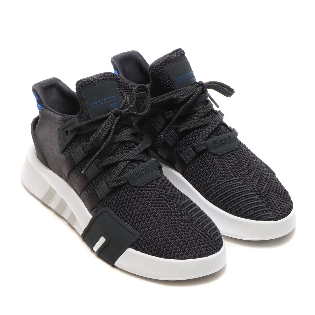 029e0461b62a adidas Originals EQT BASK ADV (Adidas originals E cue tea BASK ADV)Carbon Carbon Collegiate  Royal 18SP-I