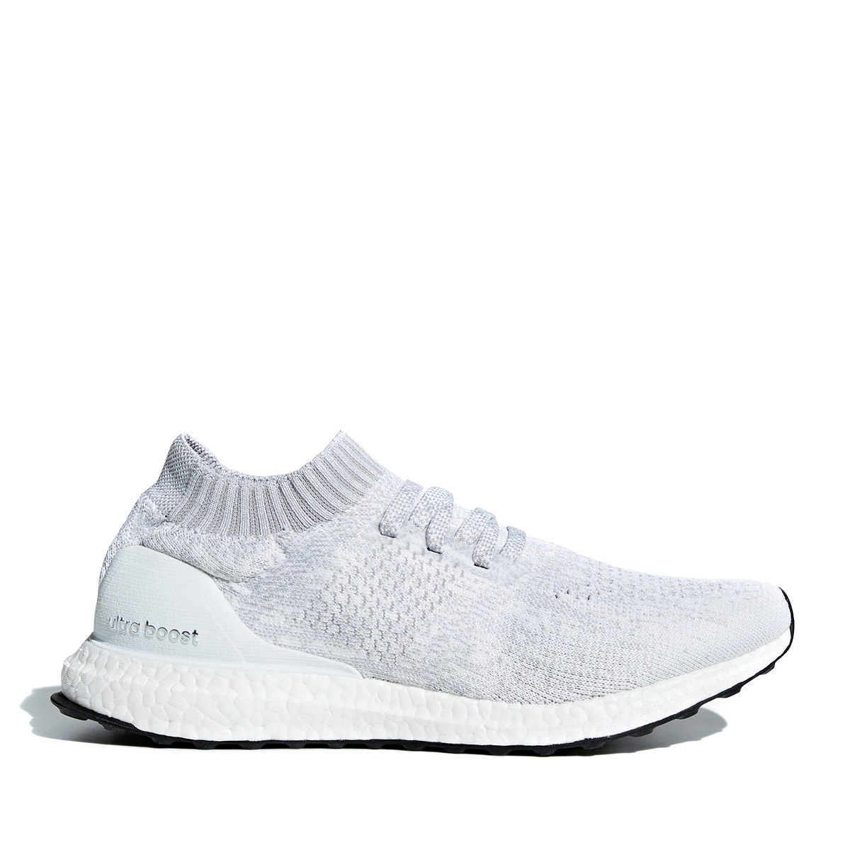 7e77f8d6f36d adidas Originals UltraBOOST Uncaged (Adidas originals ultra boost Ann  caged) Running White White Tint Core Black 18SP-I