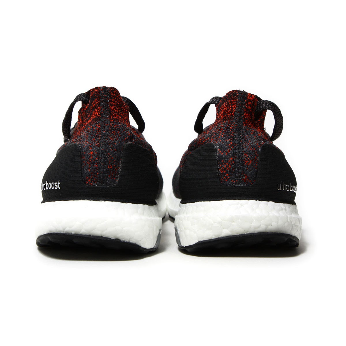 3f5f94f4239 adidas Originals UltraBOOST Uncaged (Adidas originals ultra boost Ann  caged) Carbon Core Black Running White 18SS-I