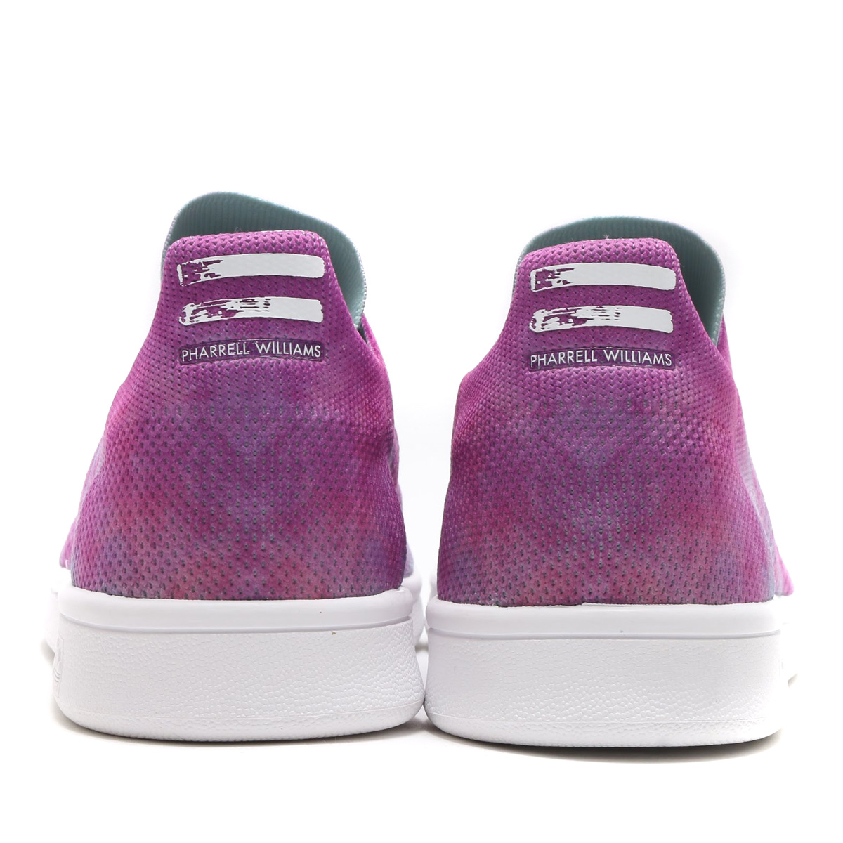 913c18a5a73ed adidas Originals PW HU HOLI STAN SMITH MC (Adidas originals Farrell Williams  HU HOLI Stan Smith BC) Chalk Coral   Running White   Running White 18SS-S