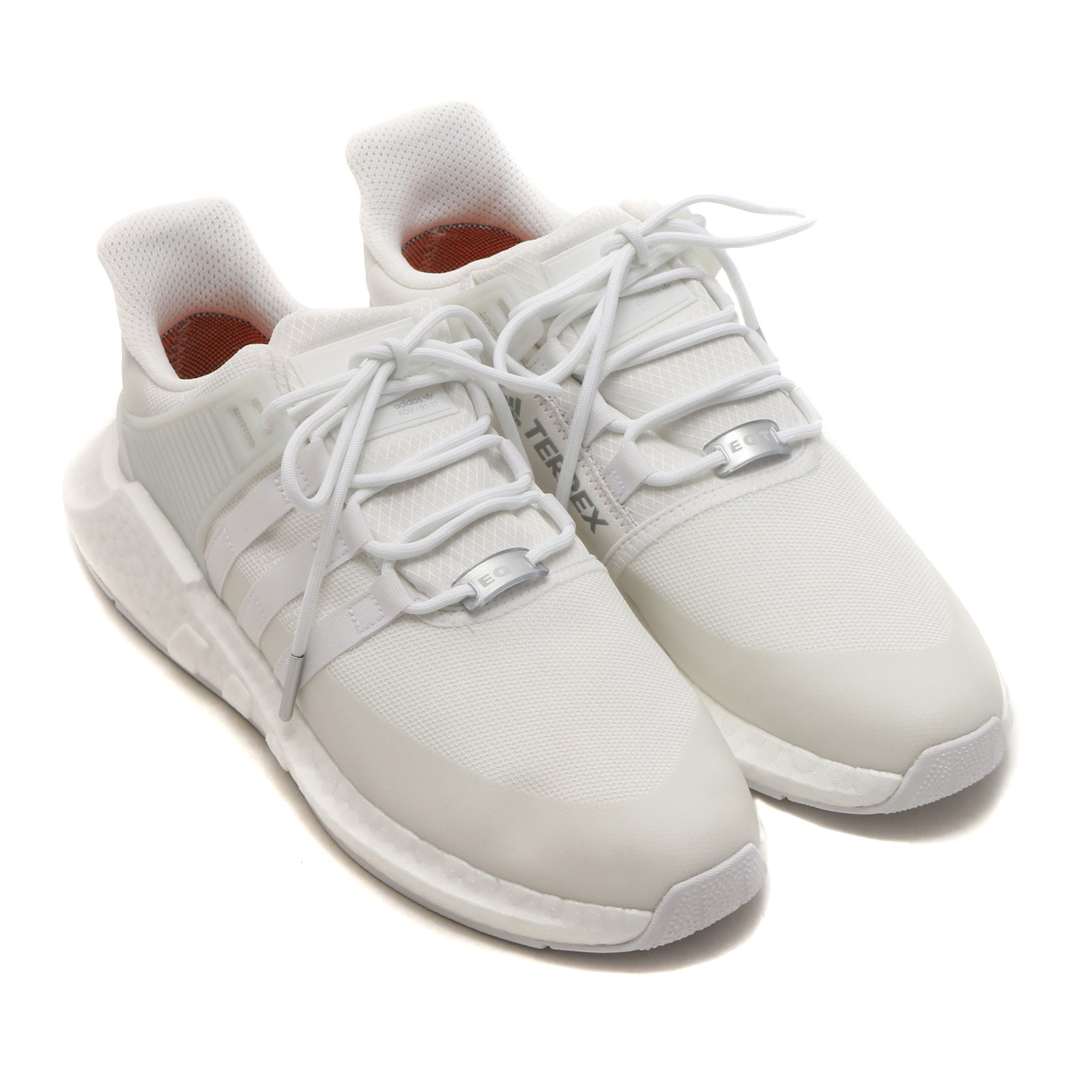 hot sales 76cd7 55397 adidas Originals EQT SUPPORT 93/17 GTX (Adidas originals E cue tea support  93/17 GTX) Running White/Running White/Running White 18SS-S