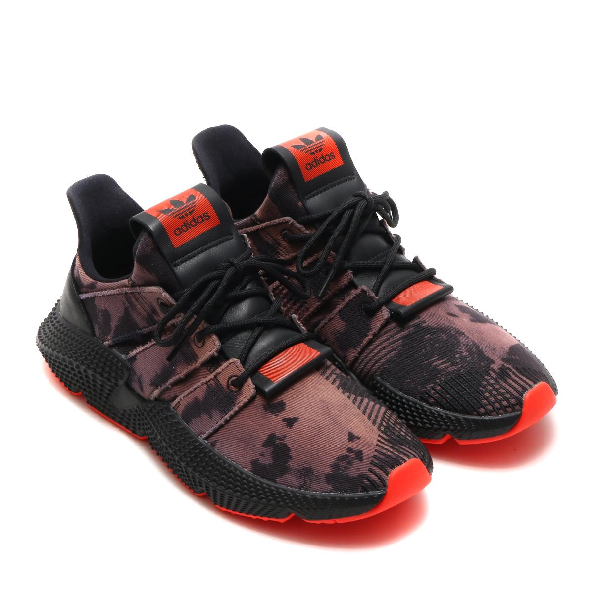 特別セーフ adidas Red18SP-S Originals PROPHERE(アディダス オリジナルス プロフィア) プロフィア) Core Core Black/Core Black/Solar Red18SP-S, エクセルワールド:0880e745 --- paulogalvao.com