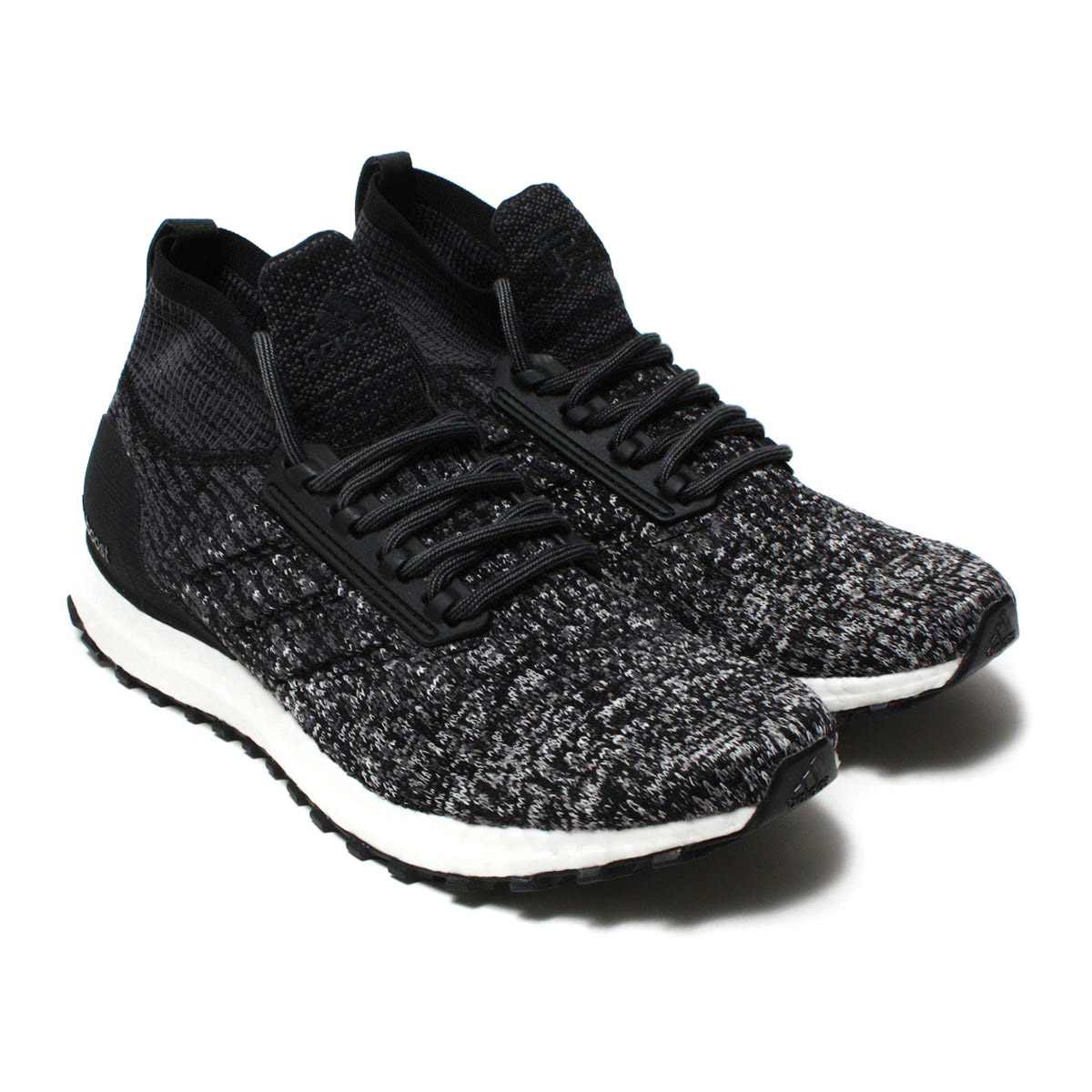 reputable site 0d64a 0a59b adidas Originals UltraBOOST ALL TERRAIN RC (Adidas originals ultra boost  oar terra in RC)Core Black/Core Black/Running White 18SS-I