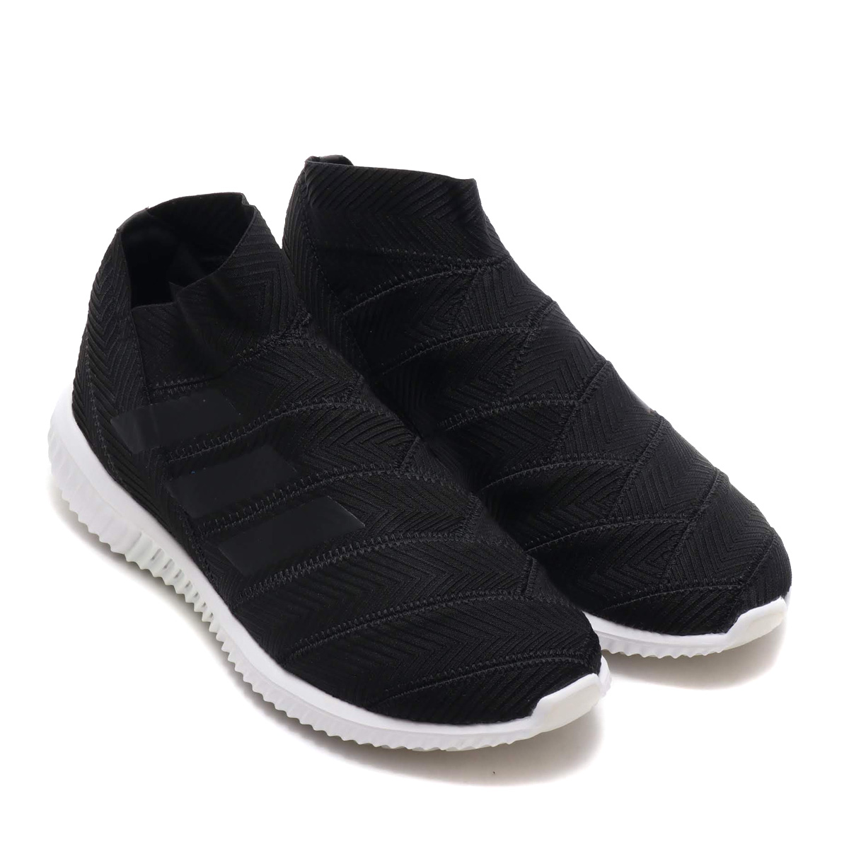 48dfecc7f adidas NEMEZIZ TANGO 18.1 TR (Adidas Nemesis tango) CORE BLACK/CORE BLACK/  ...