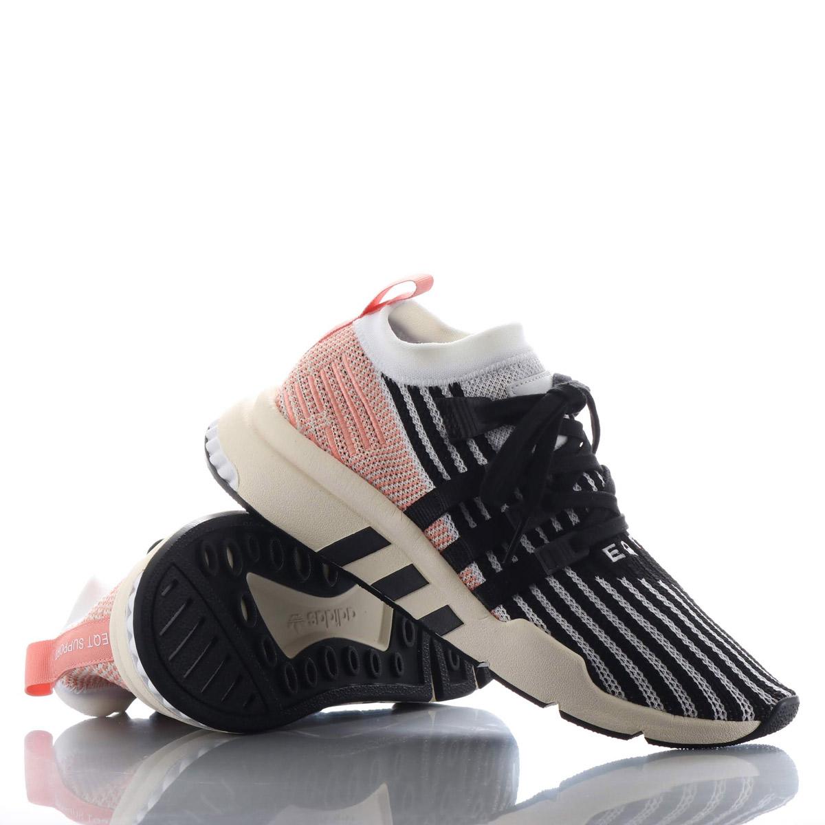 info for ce3ea b8f71 adidas Originals EQT SUPPORT MID ADV PK (Adidas originals E cue tea support  MID ADV PK) RUNNING WHITE/CORE BLACK/TRACE PINK 18FA-I