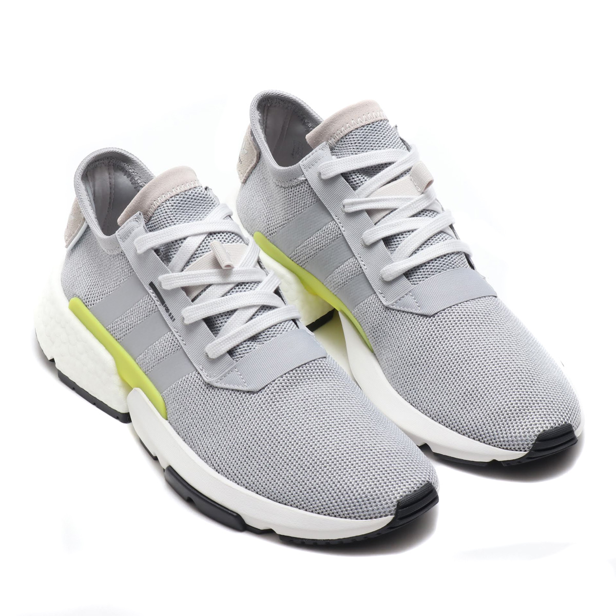 8a74c46f7e45 atmos pink  adidas POD-S3.1 (アディダスピーオーディー S3.1) gray TWO ...