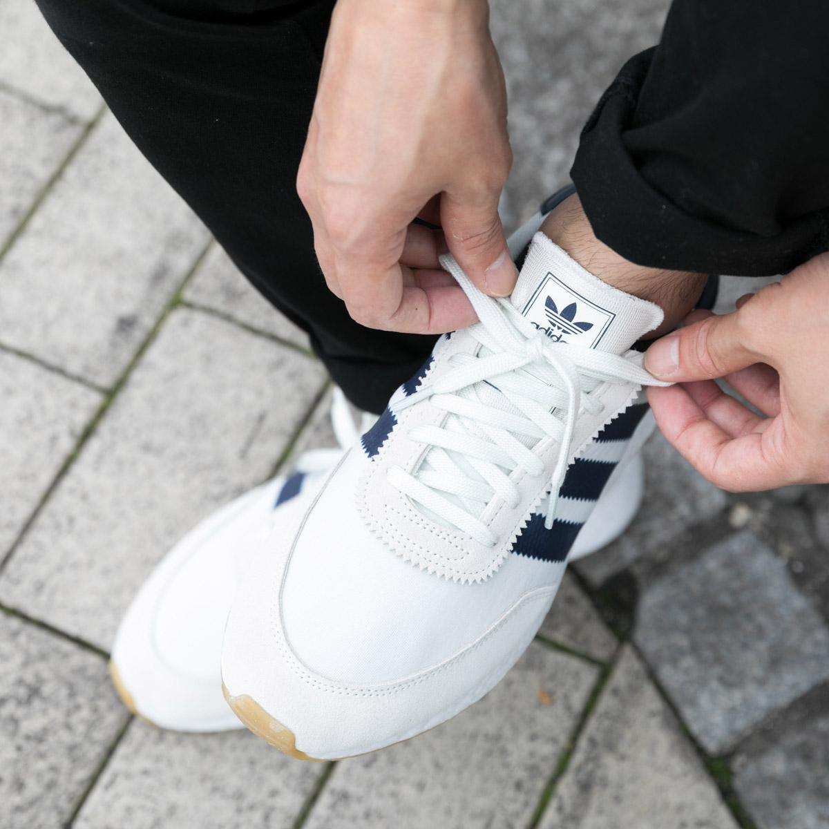 adidas Originals I-5923(アディダス I-5923)White Tint/College Navy/Gum【メンズ スニーカー】18FW-I