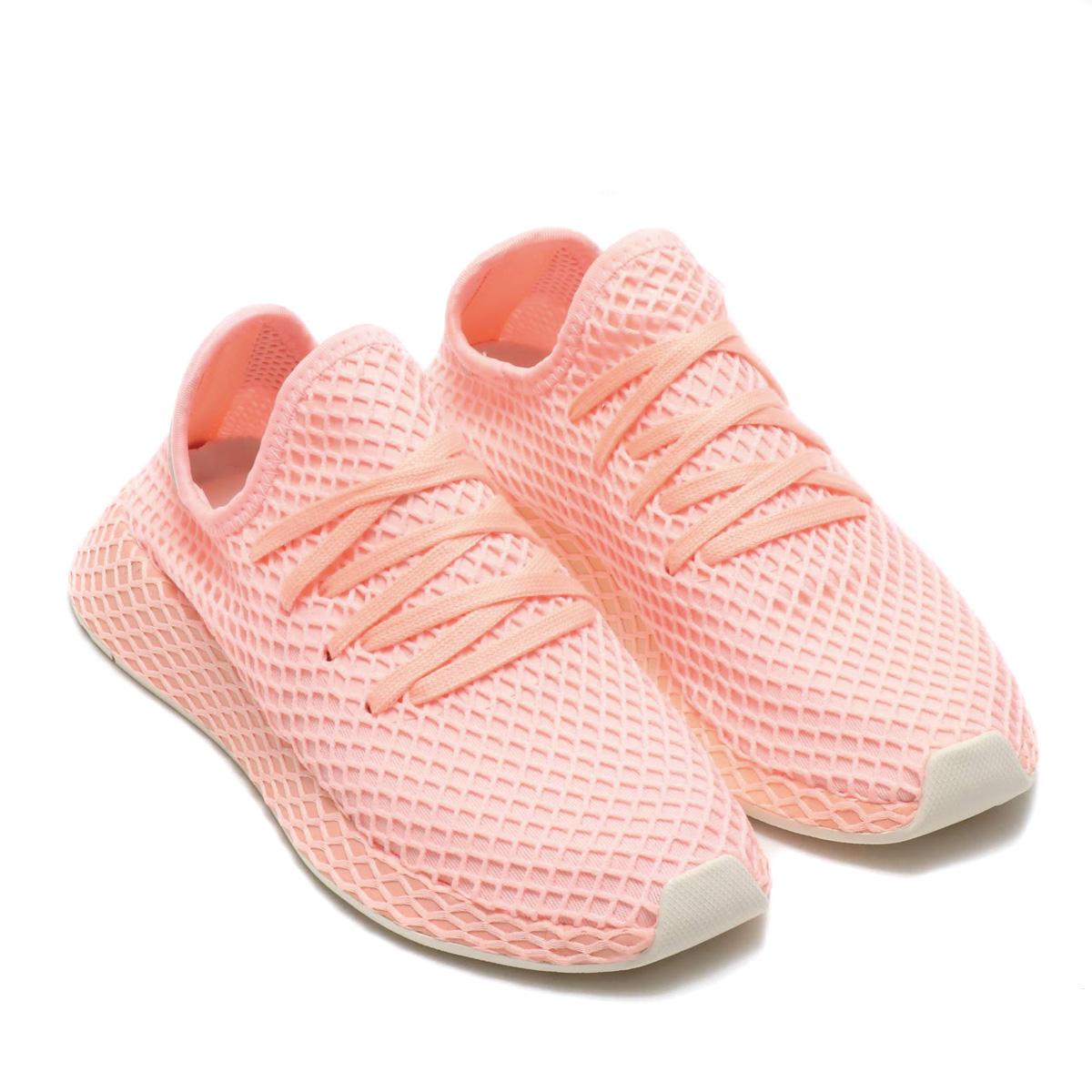 adidas deerupt runner atmos pink