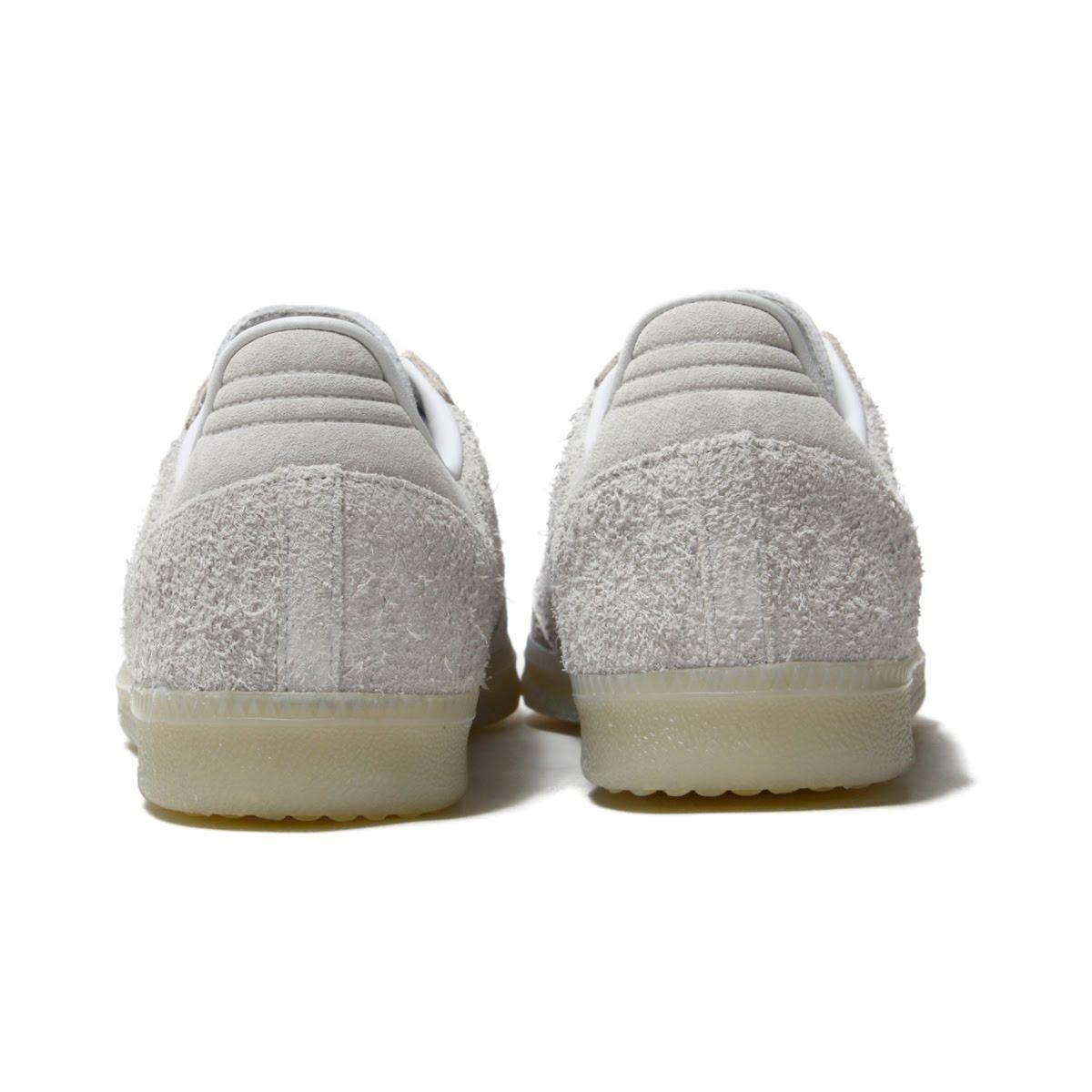pretty nice 312e1 14d6b adidas Originals SAMBA OG (Adidas originals samba OG) Crystal White Crystal  White Chalk Pearl 18FW-I